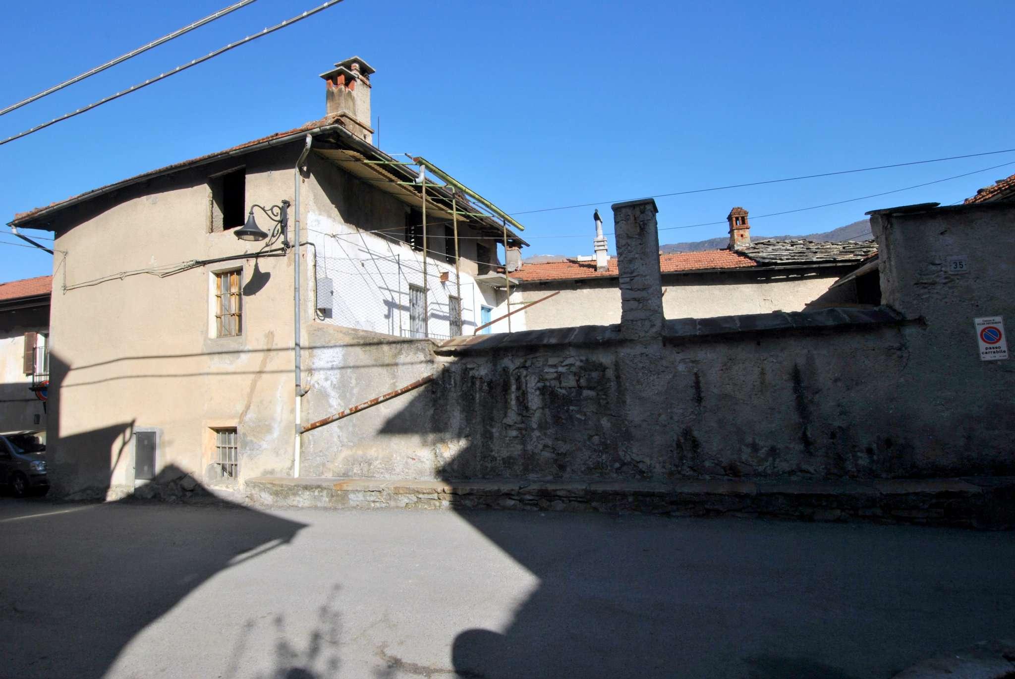 Soluzione Semindipendente in vendita a Villar Focchiardo, 9999 locali, prezzo € 42.000 | PortaleAgenzieImmobiliari.it