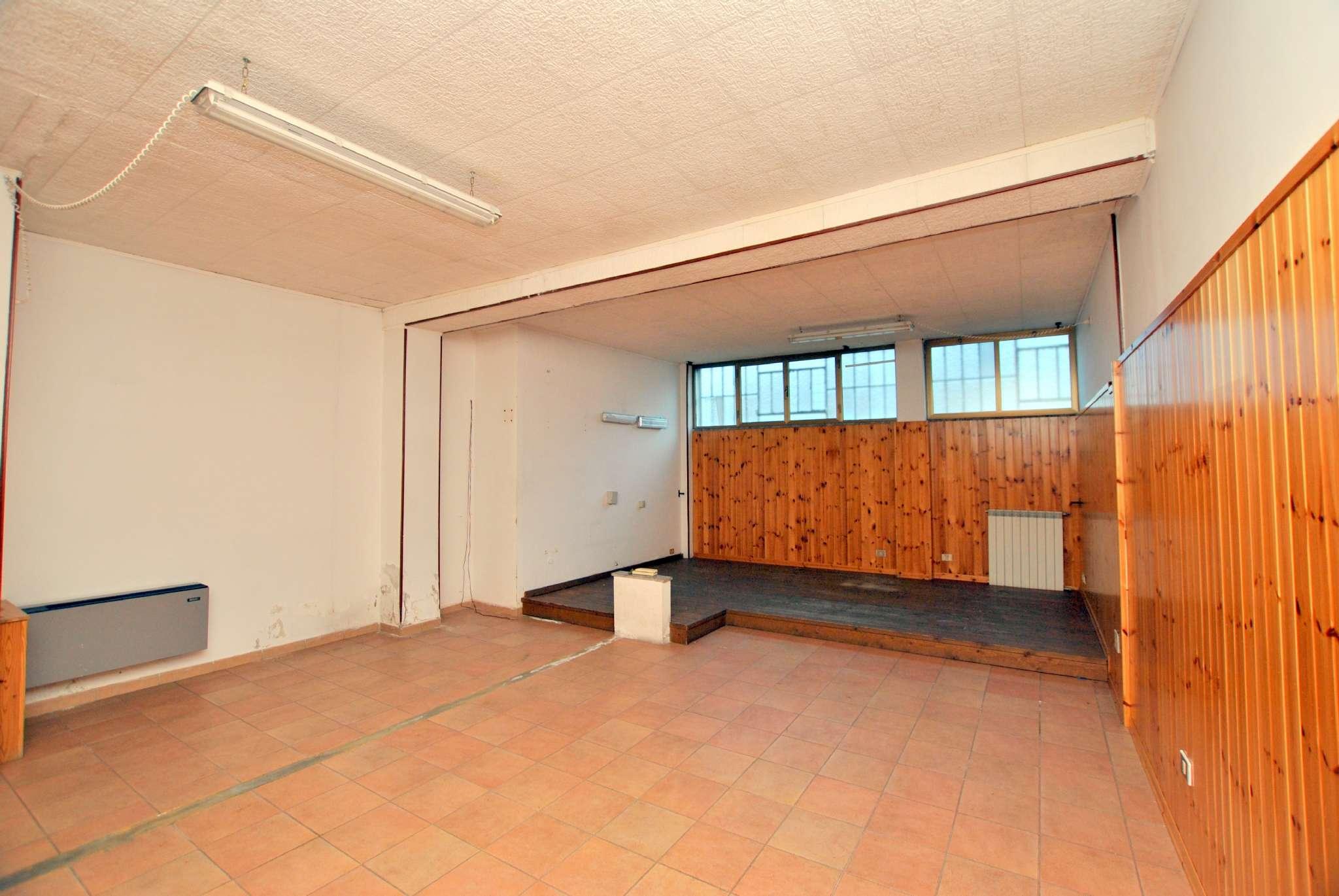 Magazzino in vendita a Sant'Antonino di Susa, 3 locali, prezzo € 22.500 | CambioCasa.it