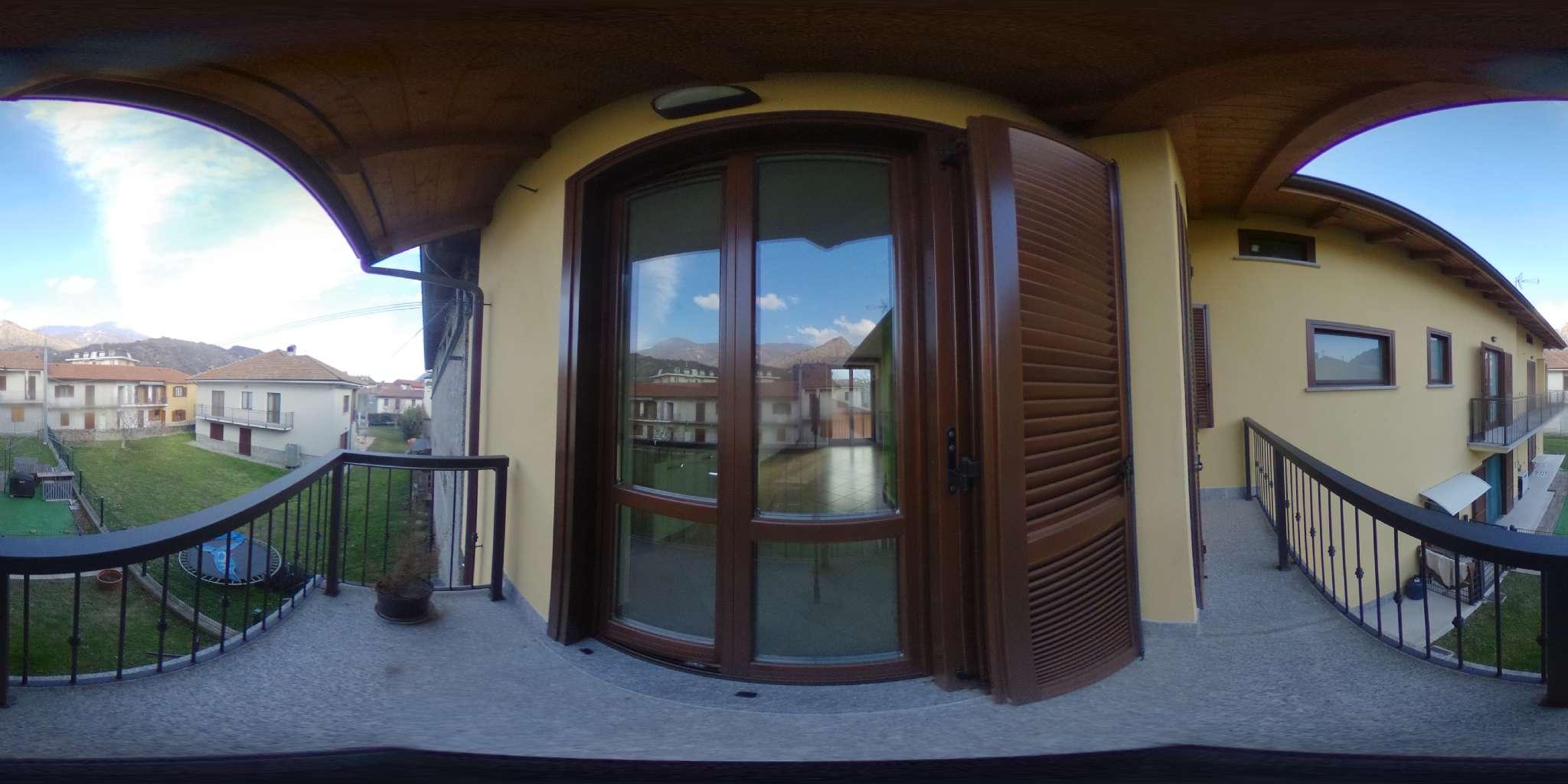 Foto 1 di Appartamento Condove