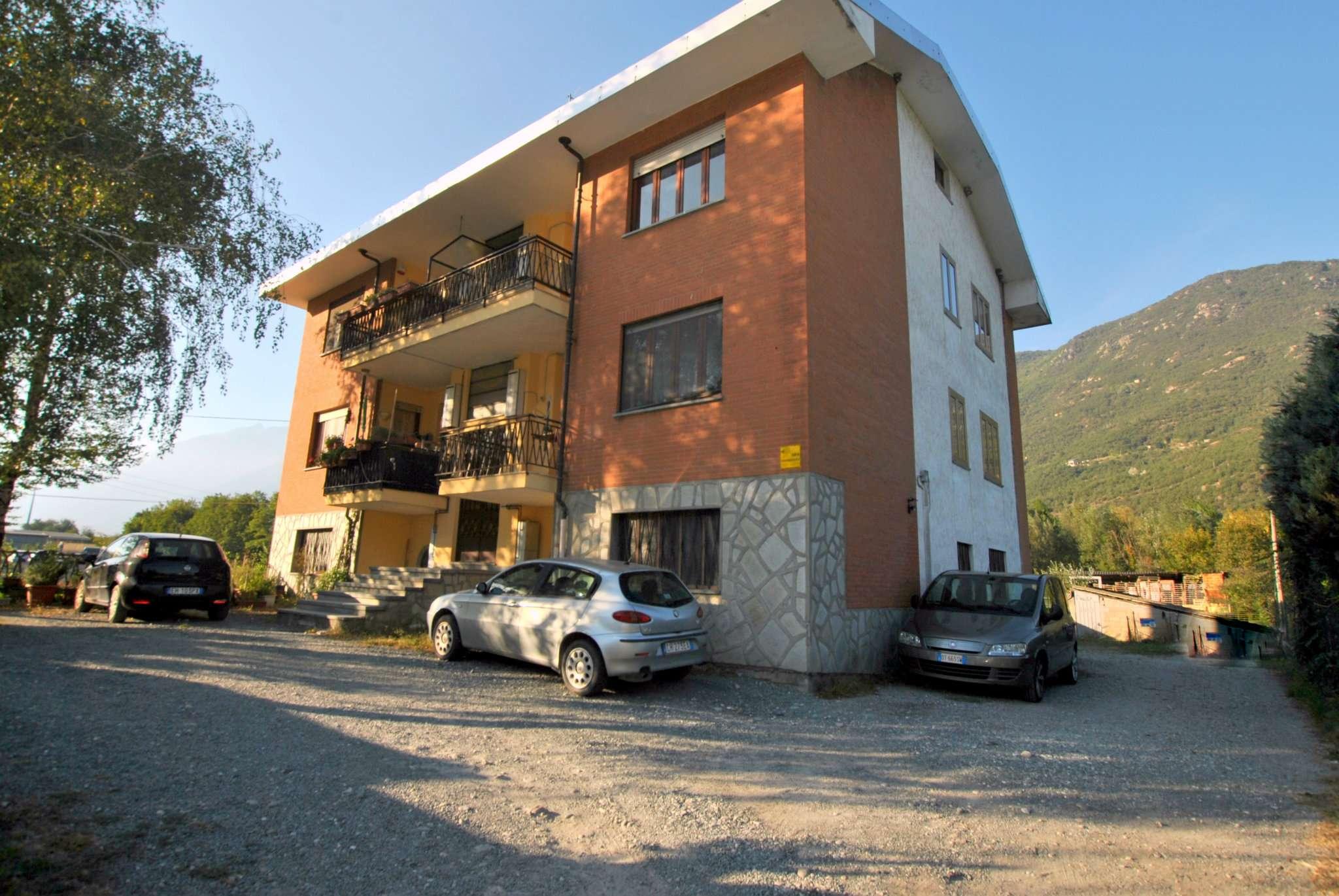 Appartamento in affitto a Villar Focchiardo, 3 locali, prezzo € 300 | CambioCasa.it