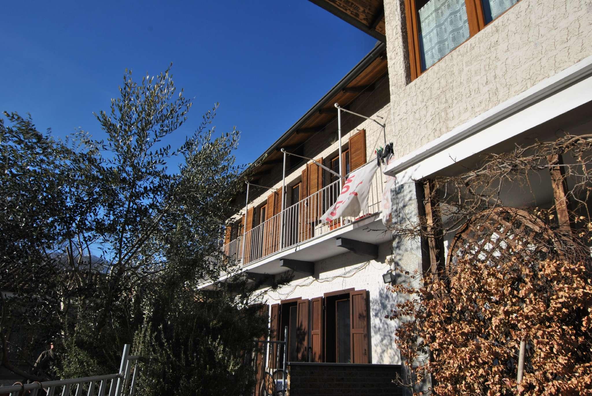 Appartamento in affitto a Borgone Susa, 3 locali, prezzo € 320 | PortaleAgenzieImmobiliari.it