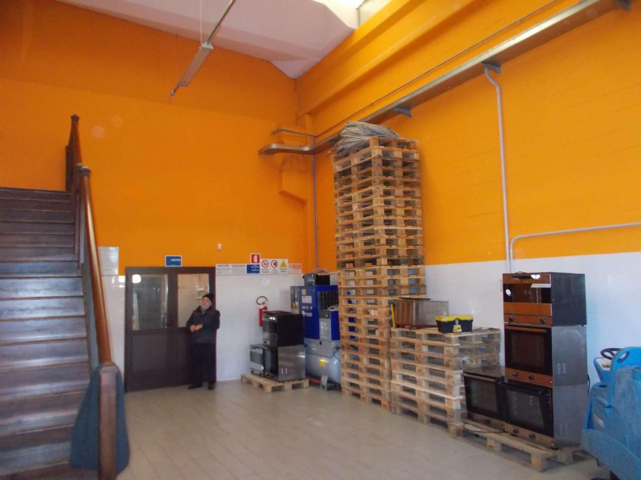 Laboratorio in vendita a Condove, 9999 locali, Trattative riservate | PortaleAgenzieImmobiliari.it