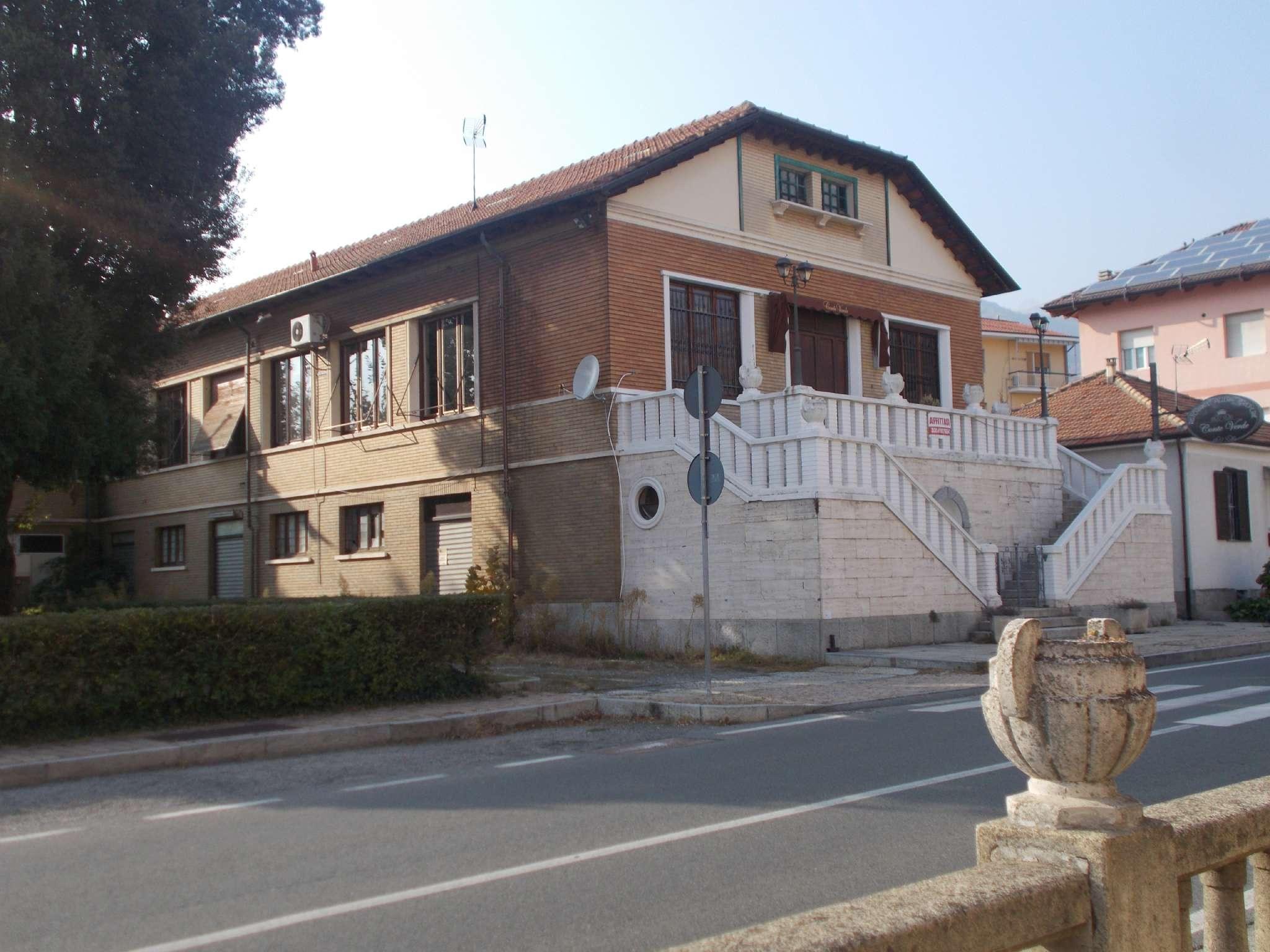 Negozio / Locale in vendita a Condove, 8 locali, Trattative riservate | PortaleAgenzieImmobiliari.it