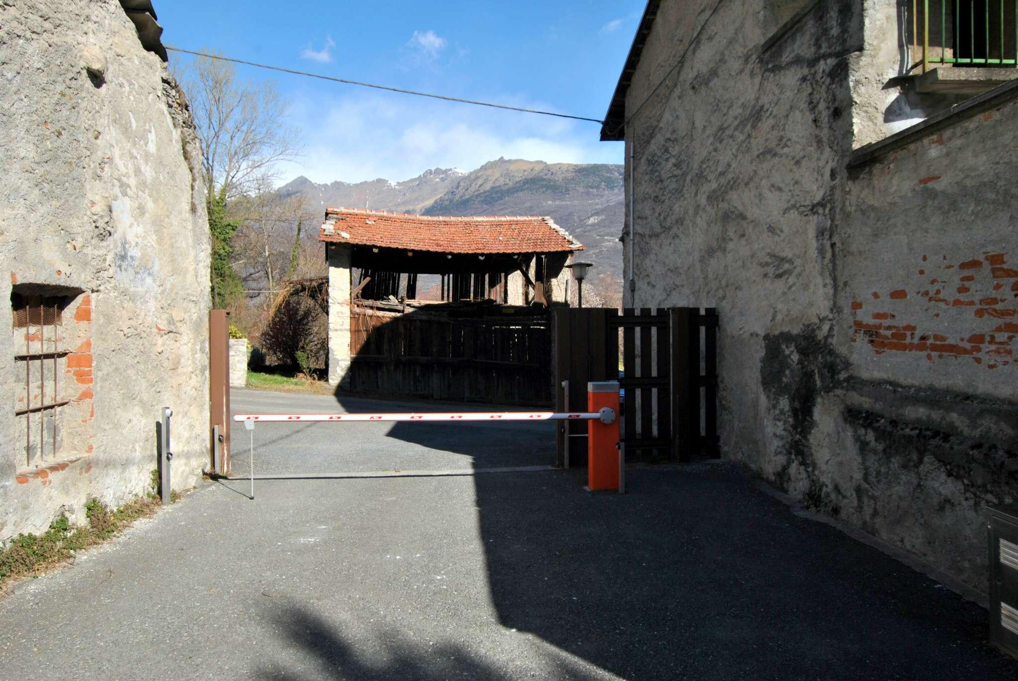 In Affitto - 4+4 a Villar Focchiardo Appartamento
