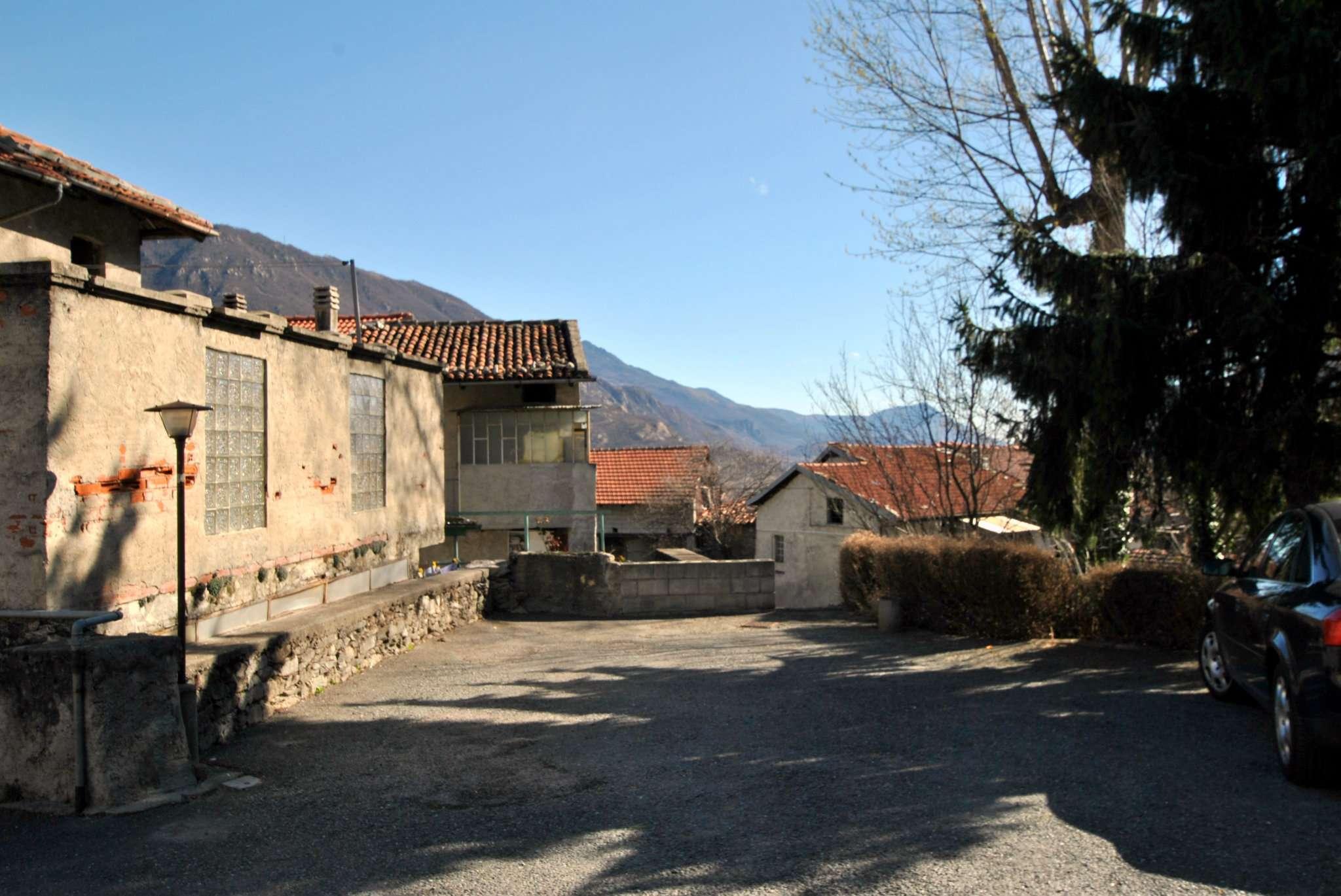 A Villar Focchiardo in Affitto - 4+4 Quadrilocale
