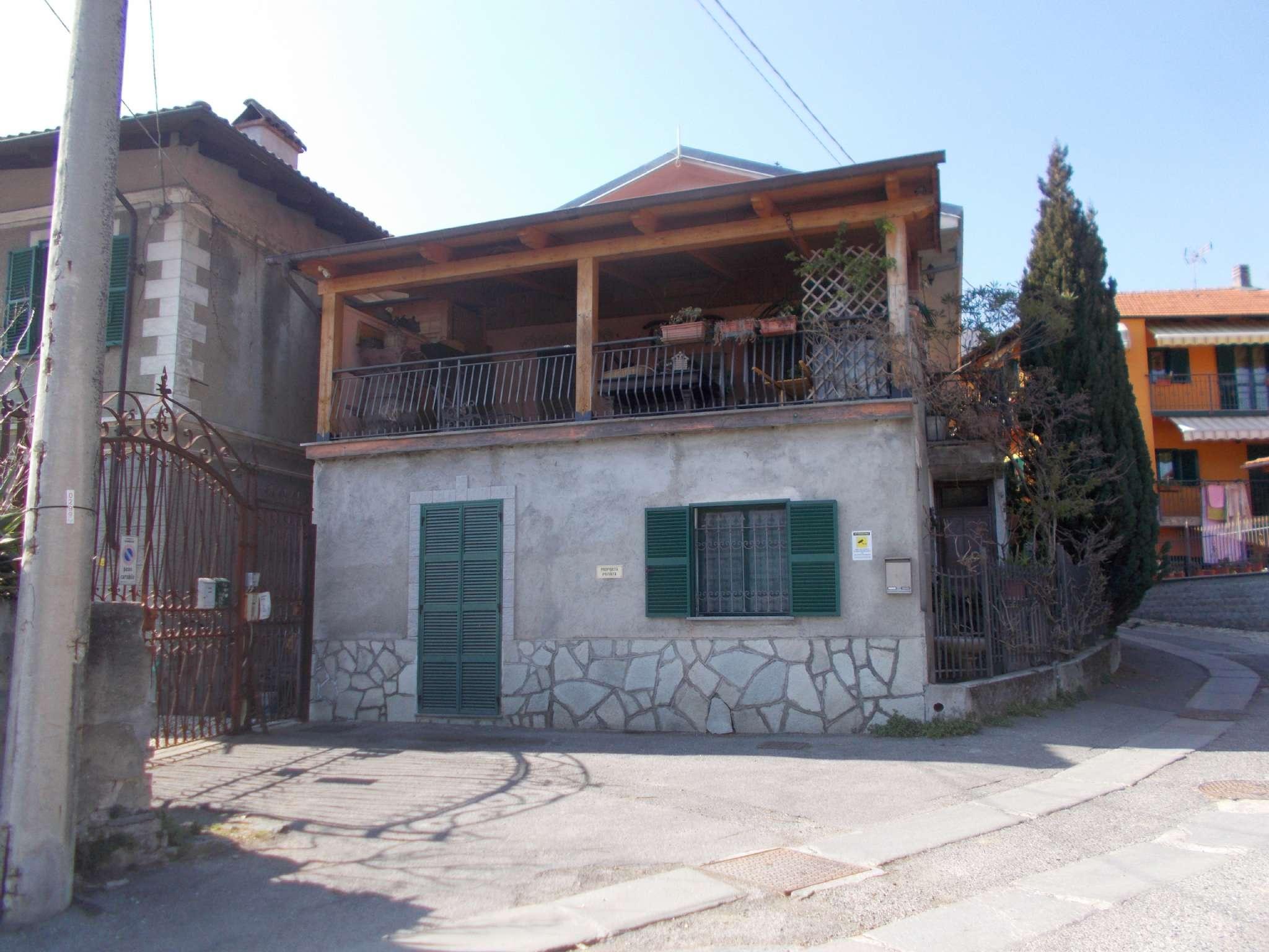 Soluzione Semindipendente in vendita a Condove, 5 locali, prezzo € 165.000 | CambioCasa.it