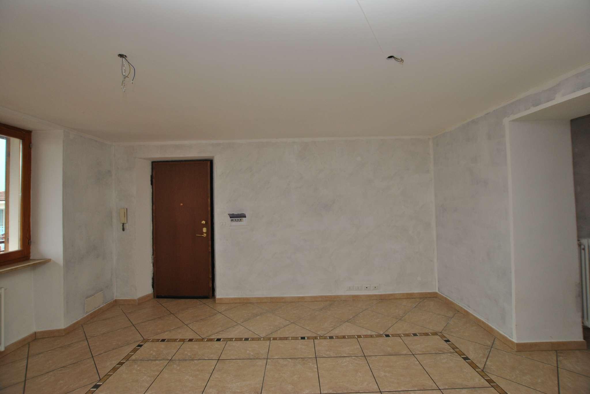 Appartamento in affitto a Sant'Antonino di Susa, 4 locali, prezzo € 450 | PortaleAgenzieImmobiliari.it