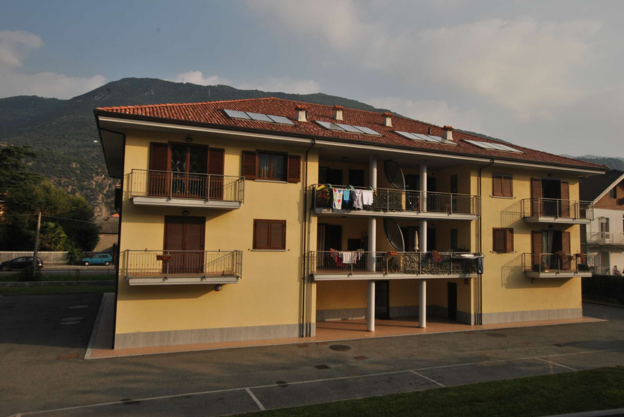 Appartamento in affitto a Sant'Antonino di Susa, 2 locali, prezzo € 425 | CambioCasa.it