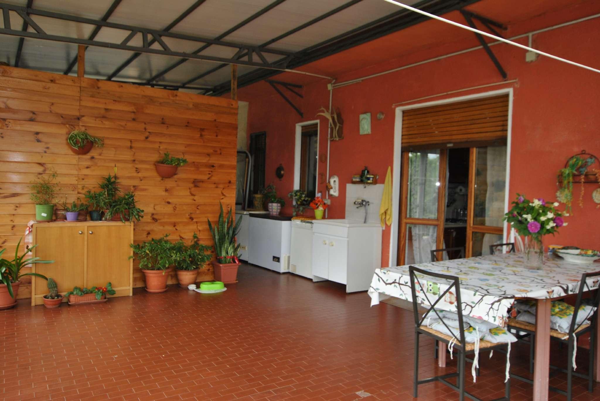 Appartamento in vendita a Caprie, 5 locali, prezzo € 140.000 | PortaleAgenzieImmobiliari.it