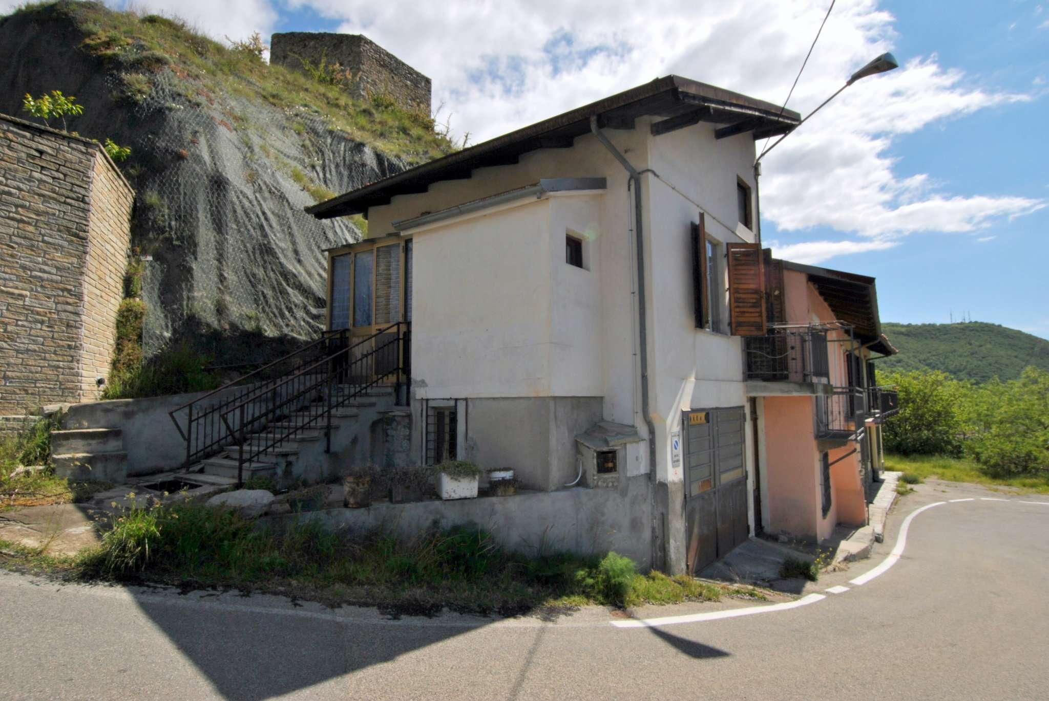 Soluzione Semindipendente in Vendita a Borgone Susa