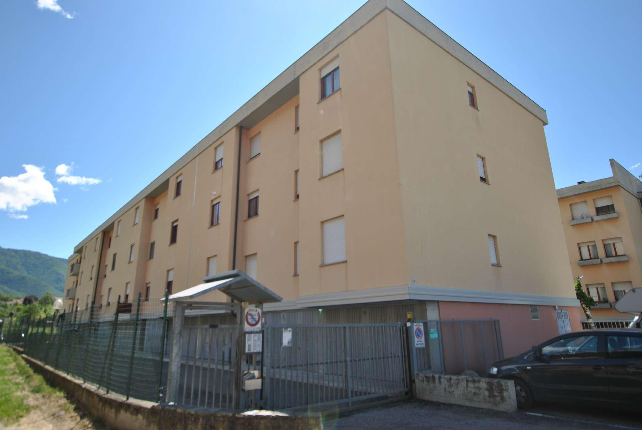 Appartamento in vendita a Bussoleno, 4 locali, prezzo € 70.000 | CambioCasa.it
