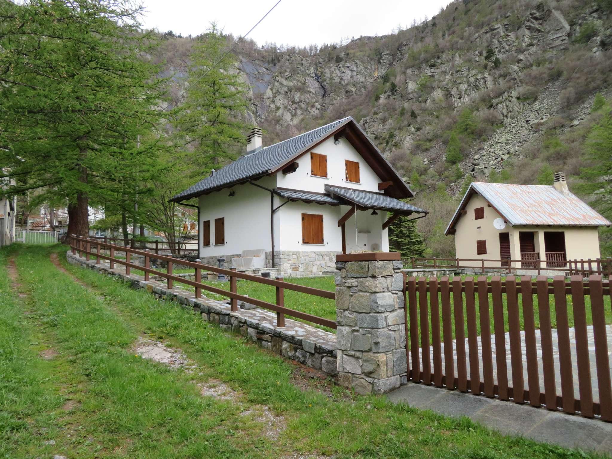 Foto 1 di Casa indipendente Venaus