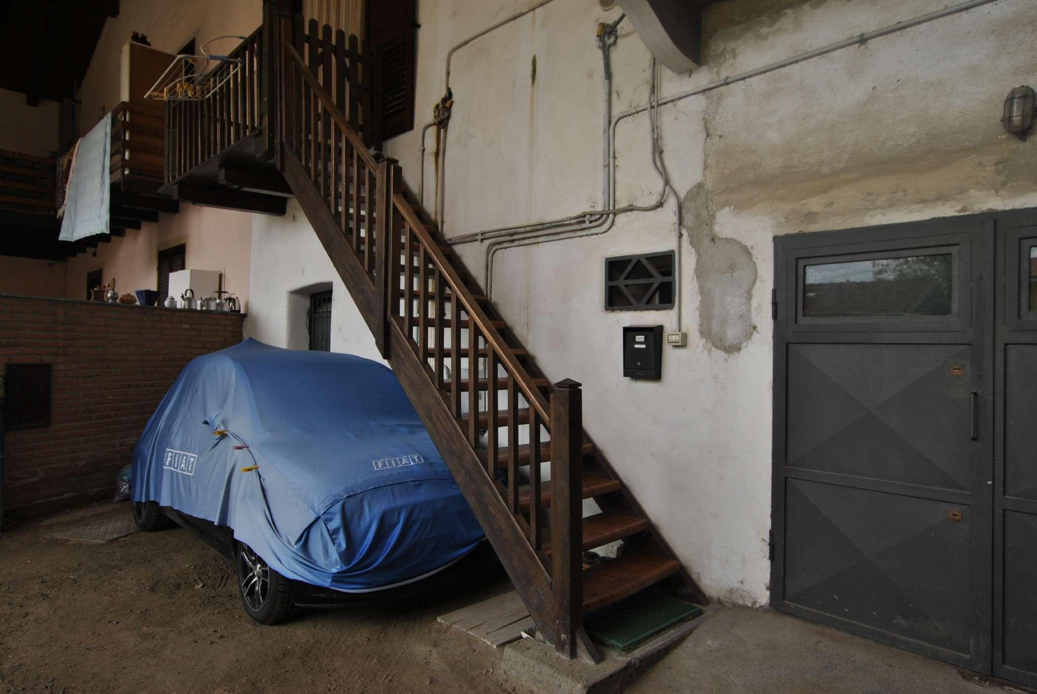 Appartamento in affitto a Sant'Antonino di Susa, 3 locali, prezzo € 280 | CambioCasa.it