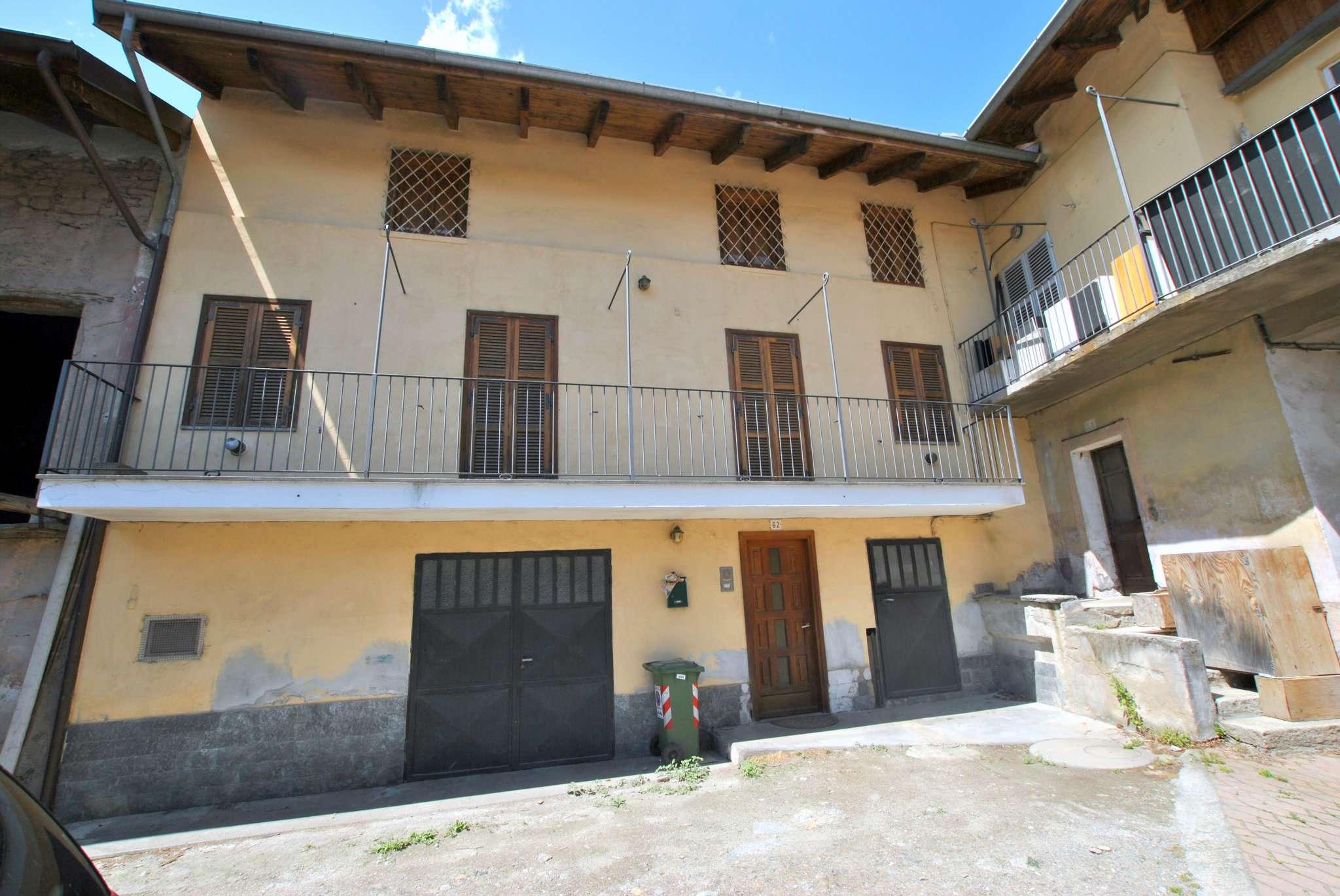 Soluzione Semindipendente in affitto a Villar Focchiardo, 4 locali, prezzo € 385 | PortaleAgenzieImmobiliari.it