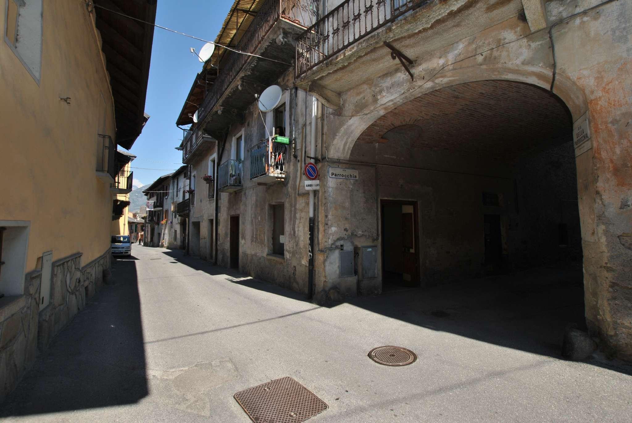 Negozio / Locale in vendita a San Giorio di Susa, 3 locali, prezzo € 22.500 | PortaleAgenzieImmobiliari.it
