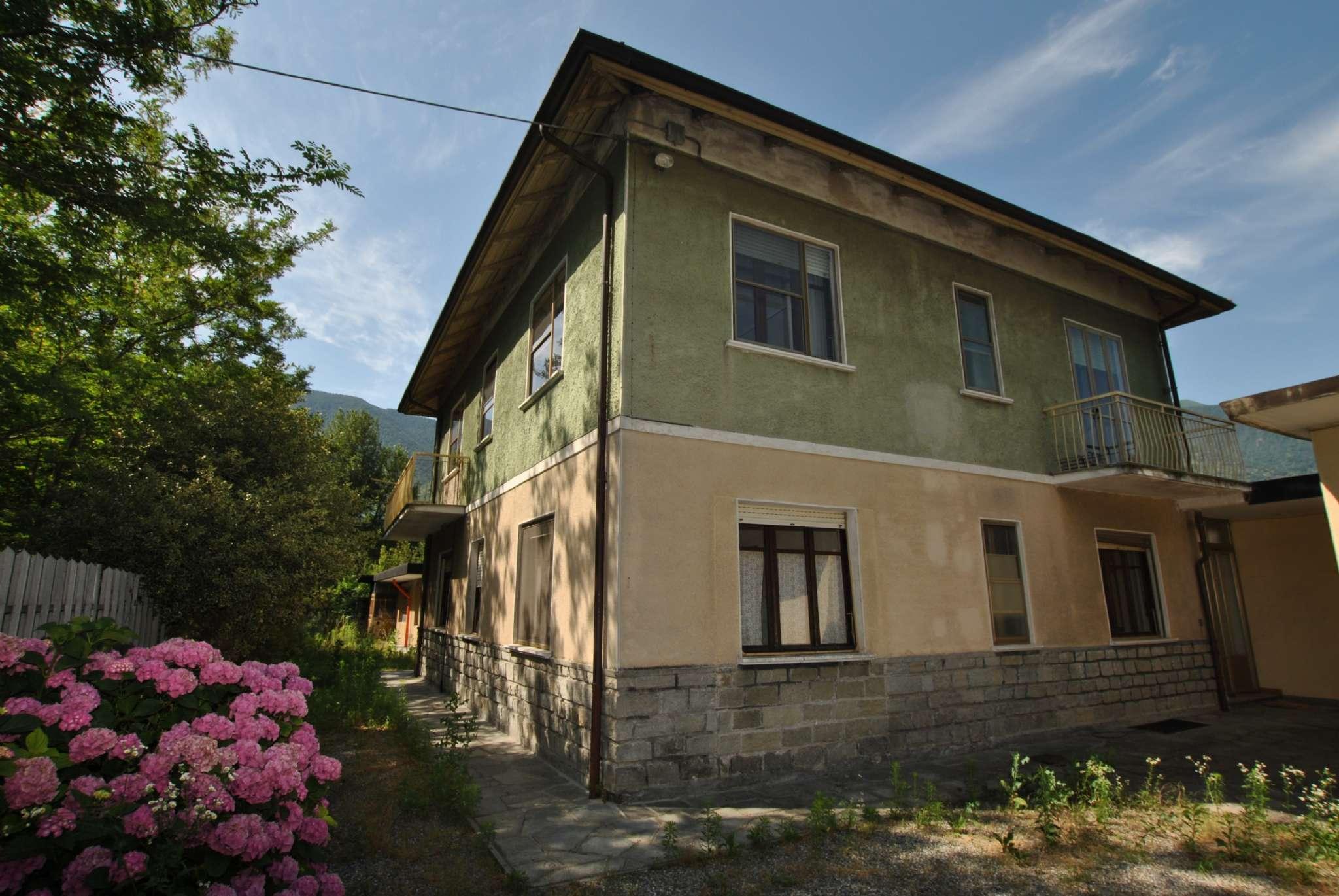 Soluzione Indipendente in vendita a Borgone Susa, 6 locali, prezzo € 180.000 | PortaleAgenzieImmobiliari.it