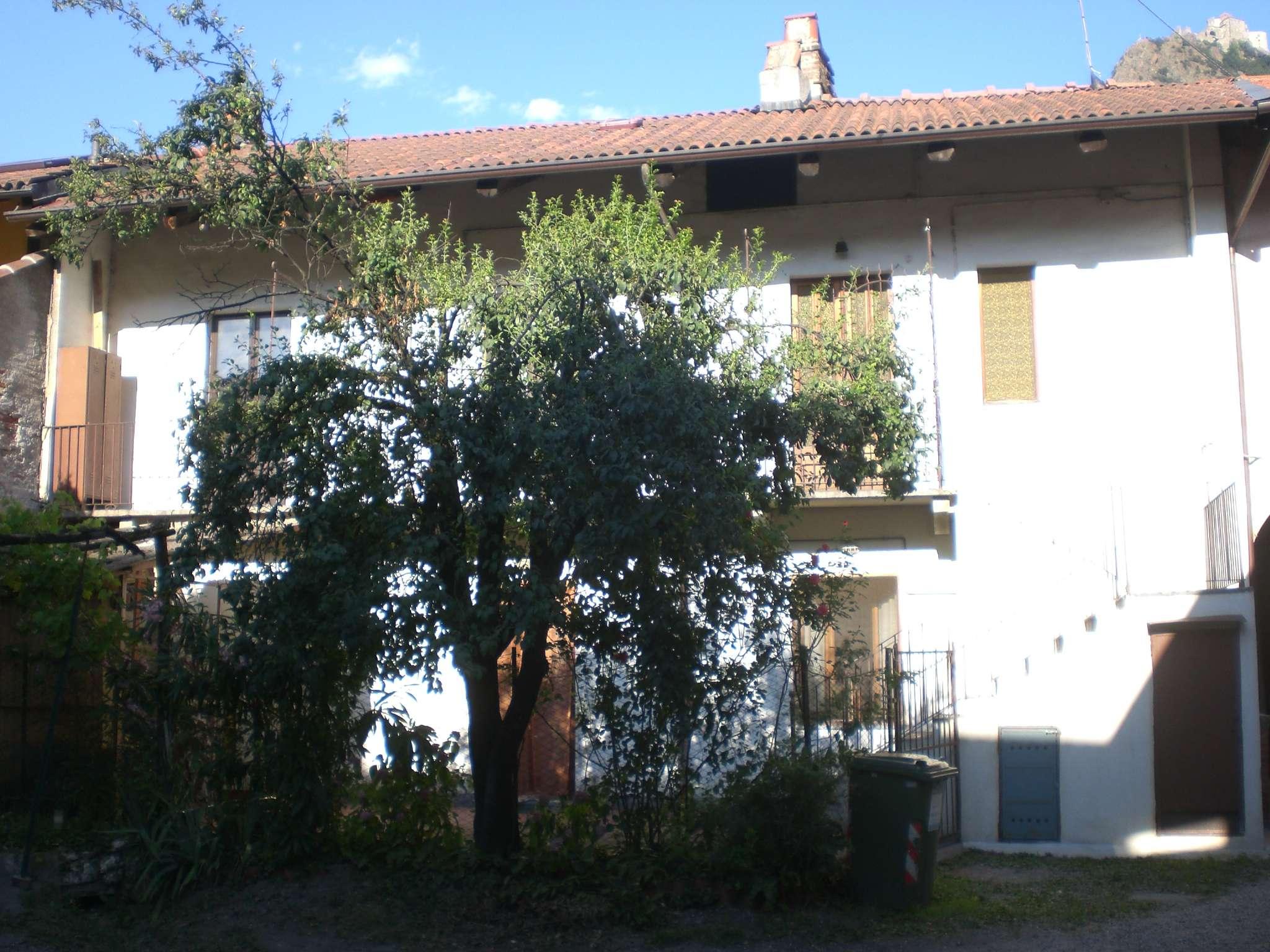 Soluzione Semindipendente in vendita a Chiusa di San Michele, 7 locali, prezzo € 63.000 | CambioCasa.it