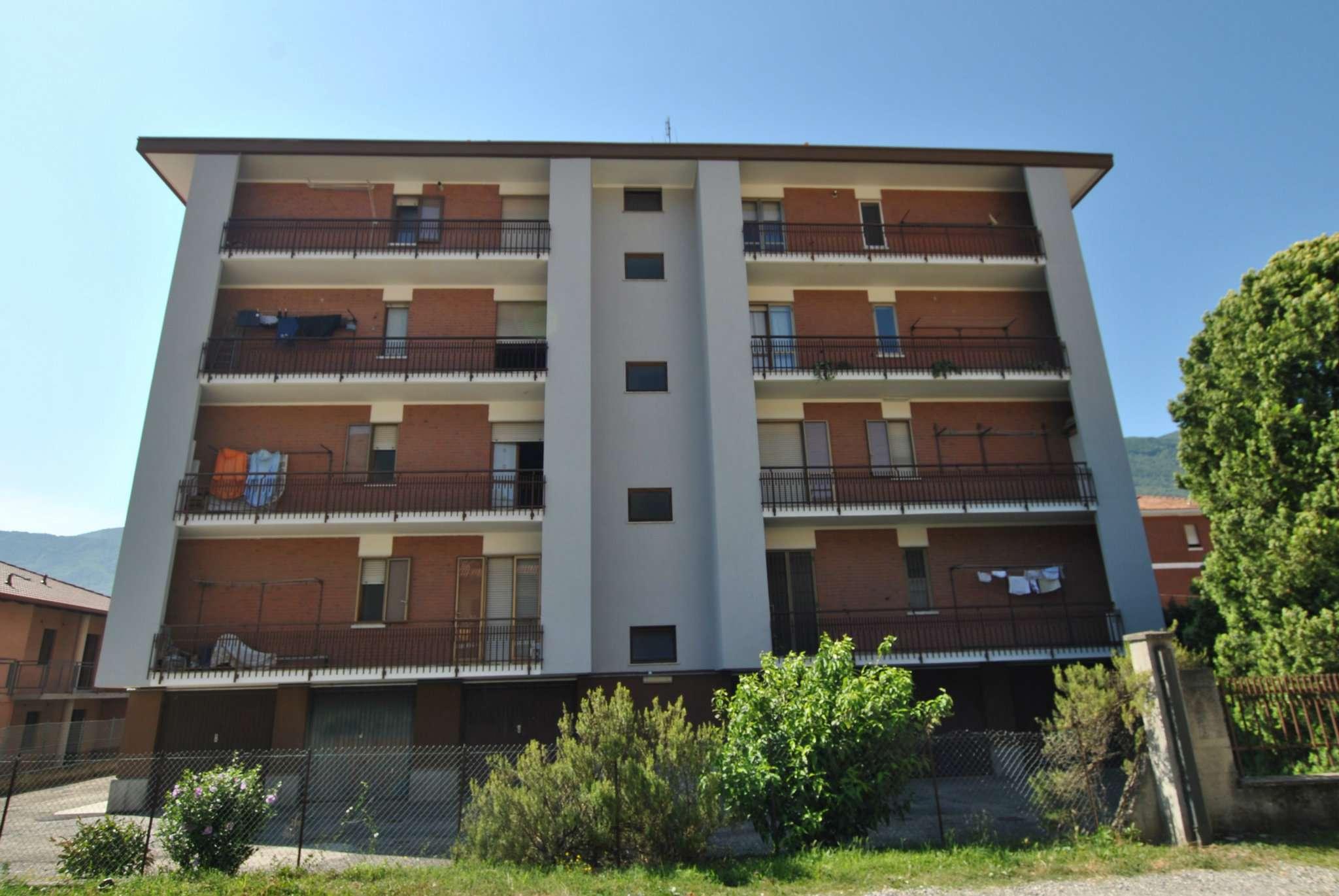 Appartamento in vendita a Condove, 4 locali, prezzo € 159.000 | PortaleAgenzieImmobiliari.it