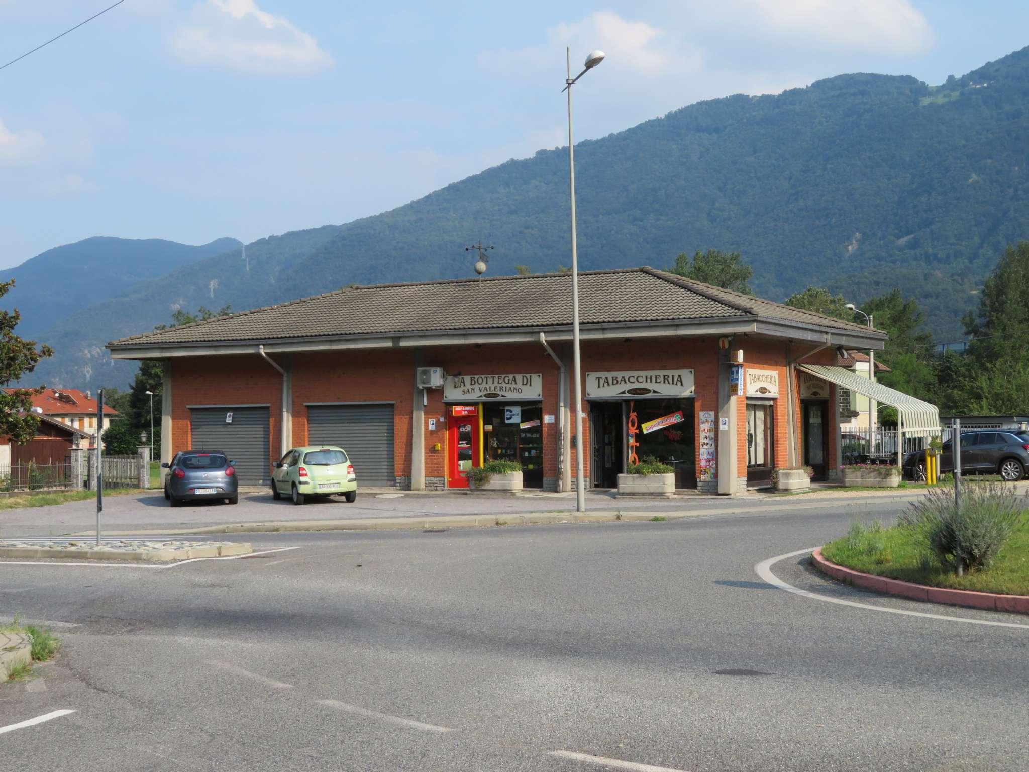 Tabacchi / Ricevitoria in vendita a Borgone Susa, 2 locali, Trattative riservate   PortaleAgenzieImmobiliari.it
