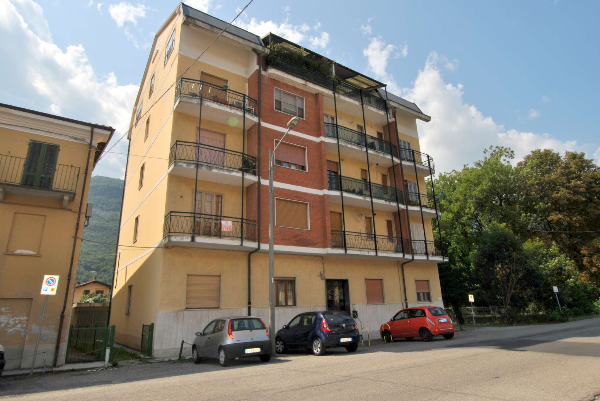 Appartamento in affitto a Sant'Antonino di Susa, 3 locali, prezzo € 400 | PortaleAgenzieImmobiliari.it