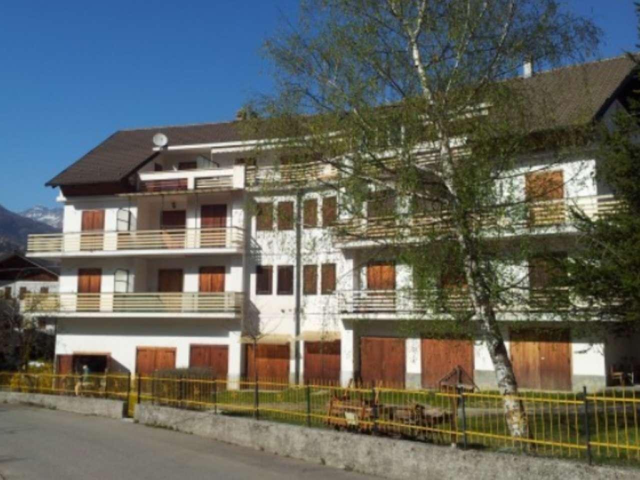 Appartamento in vendita a Gravere, 2 locali, prezzo € 24.000 | CambioCasa.it