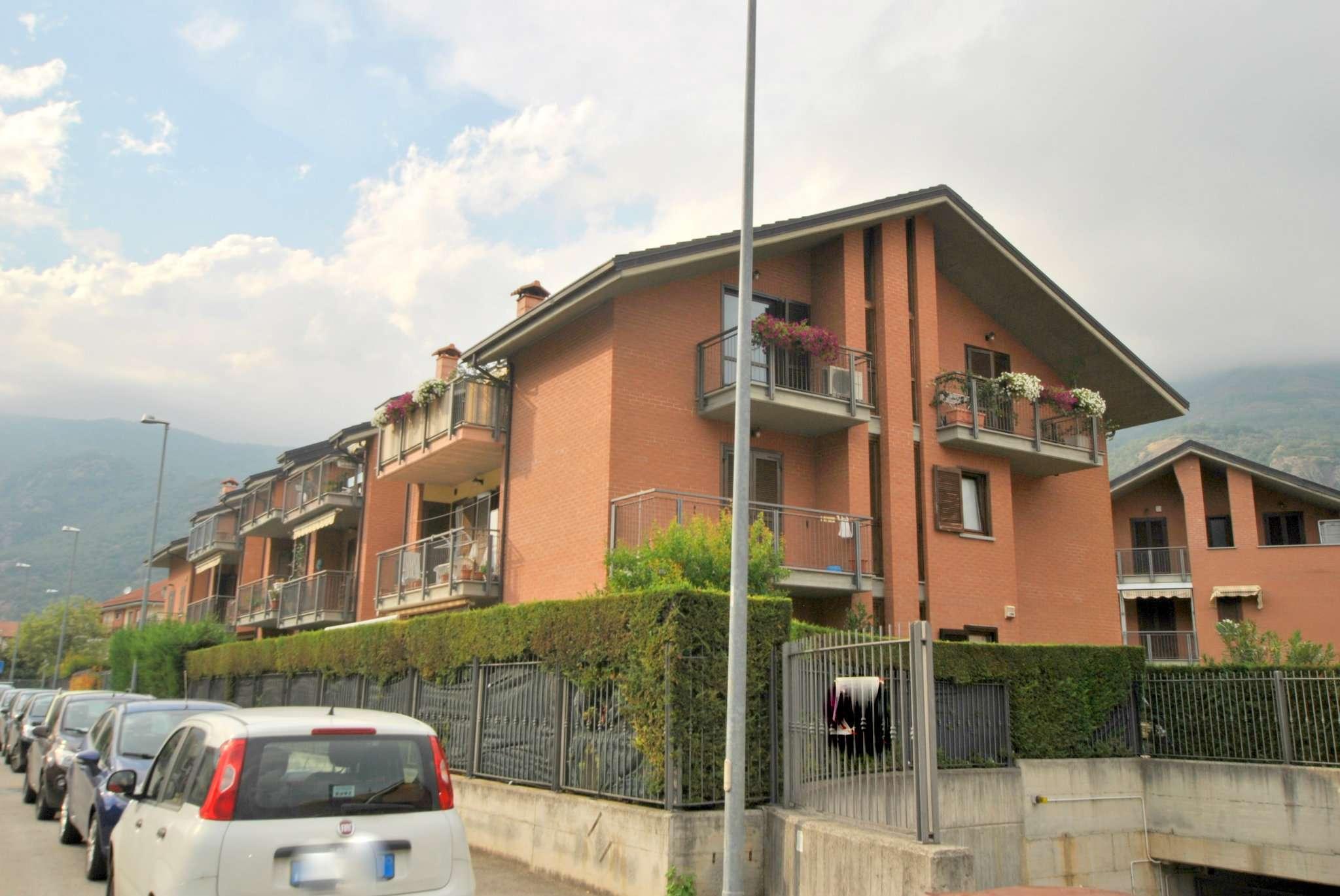 Appartamento in vendita a Condove, 3 locali, prezzo € 160.000 | PortaleAgenzieImmobiliari.it