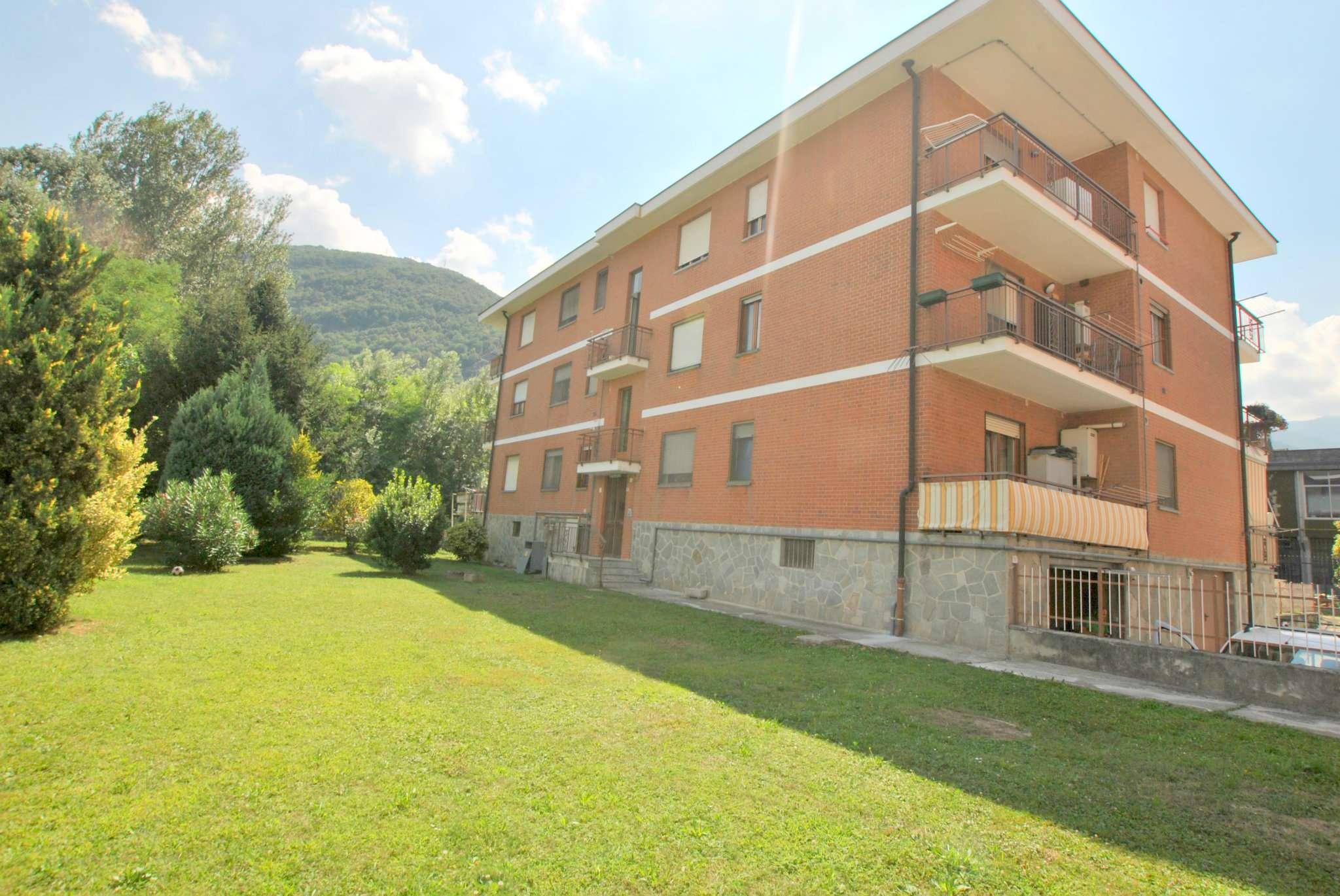 Appartamento in vendita a Chiusa di San Michele, 4 locali, prezzo € 118.000   PortaleAgenzieImmobiliari.it
