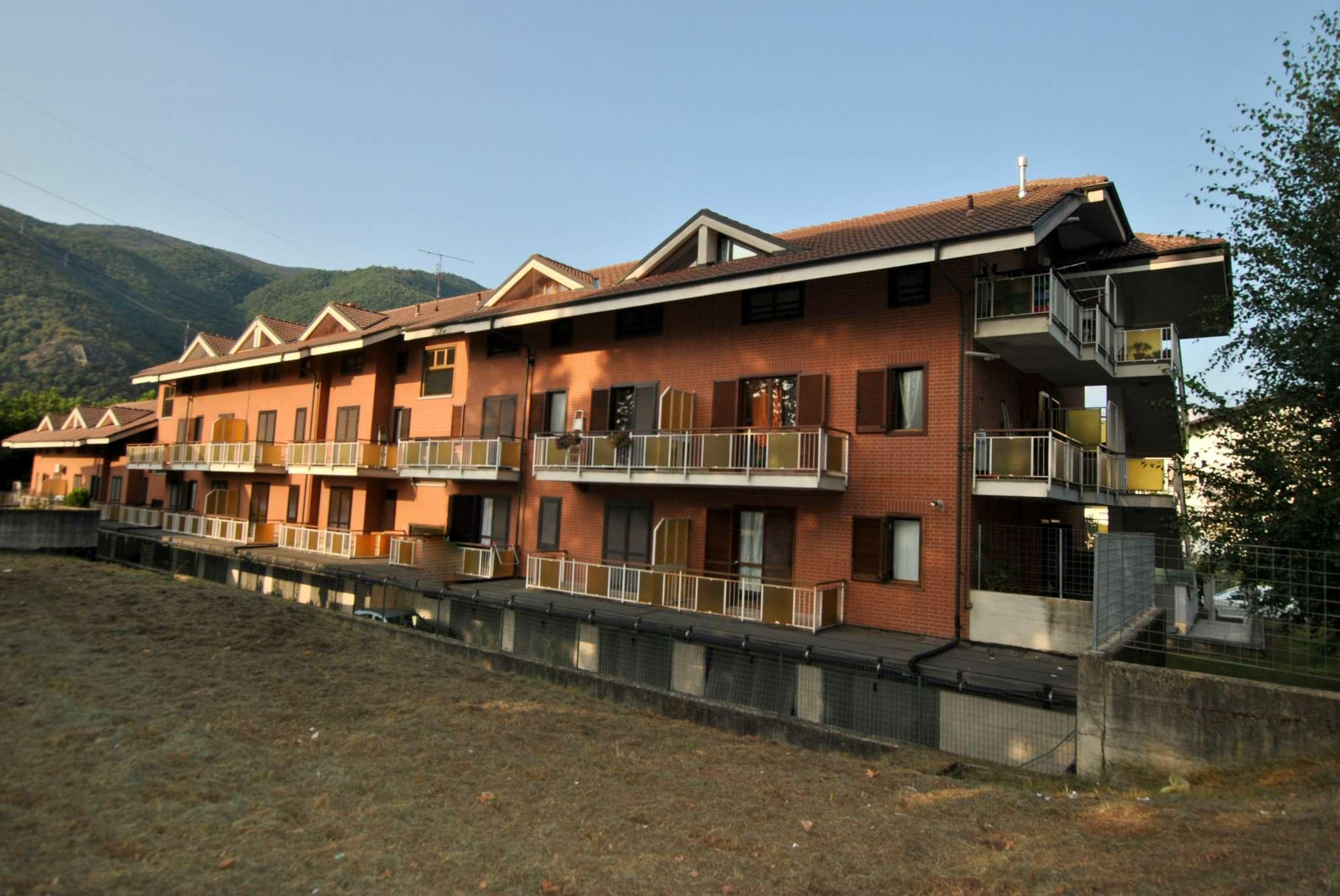 Appartamento in affitto a Condove, 3 locali, prezzo € 480 | PortaleAgenzieImmobiliari.it