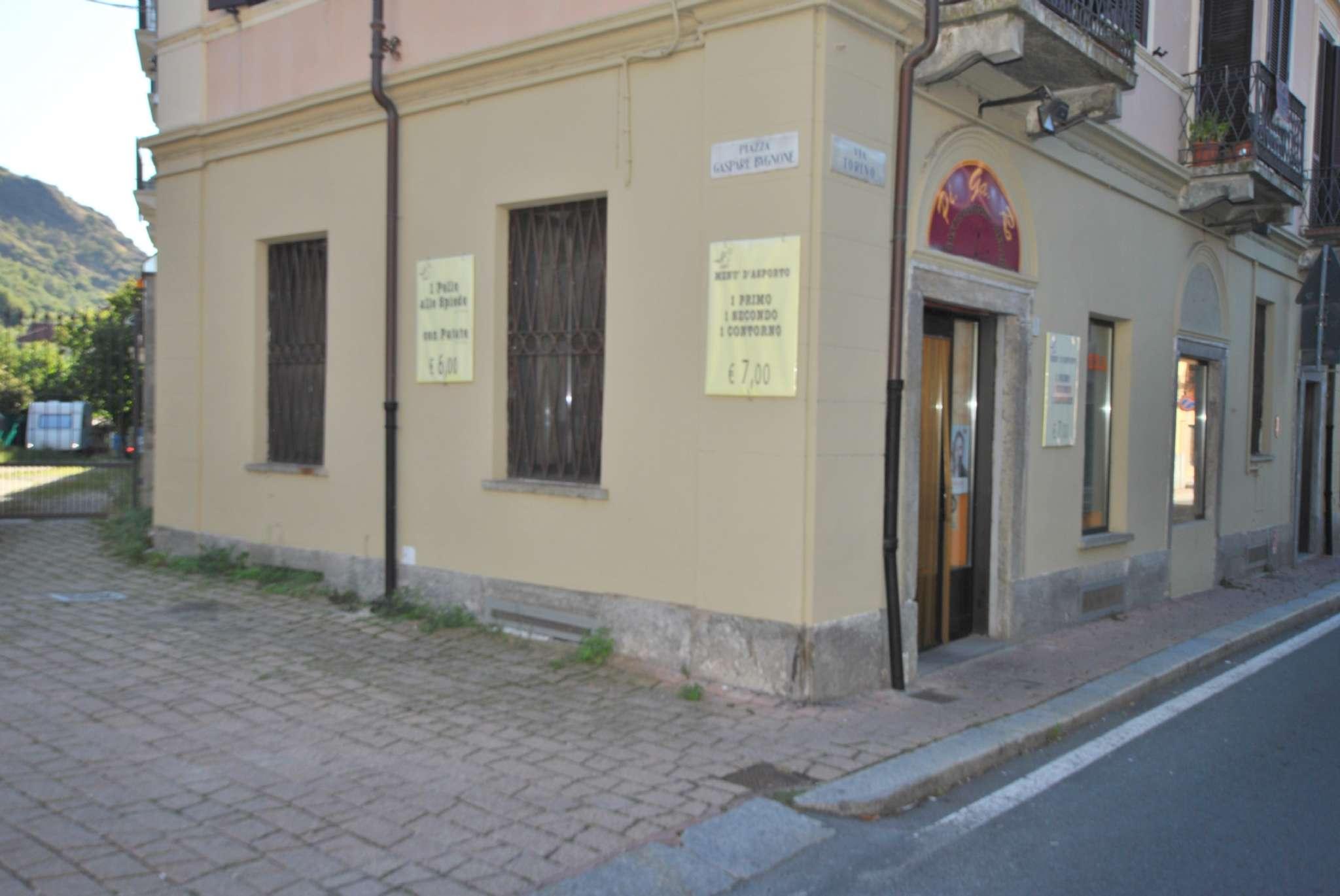 Attività / Licenza in affitto a Condove, 2 locali, prezzo € 60.000   PortaleAgenzieImmobiliari.it