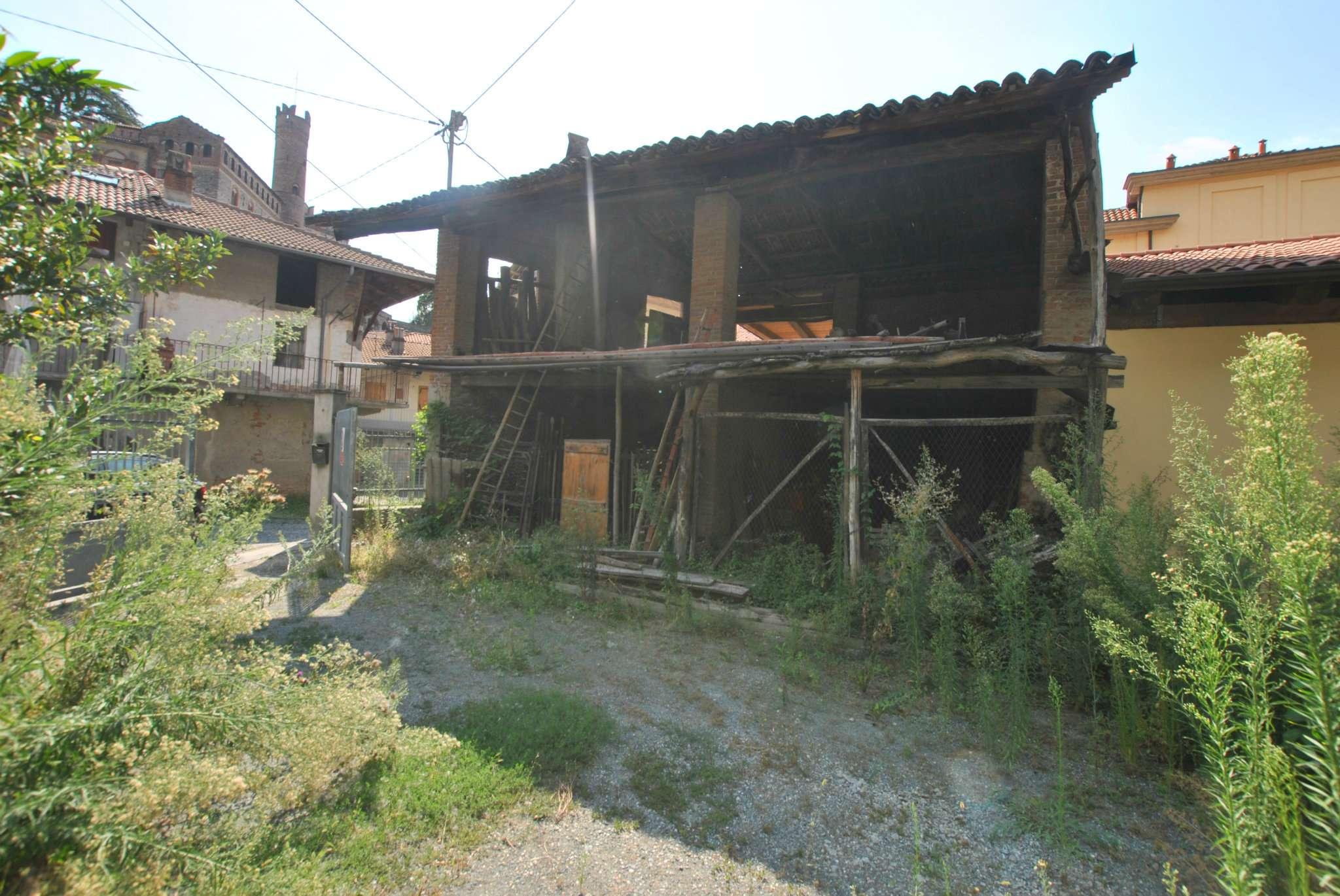 Soluzione Semindipendente in vendita a Villar Dora, 6 locali, prezzo € 40.000 | CambioCasa.it