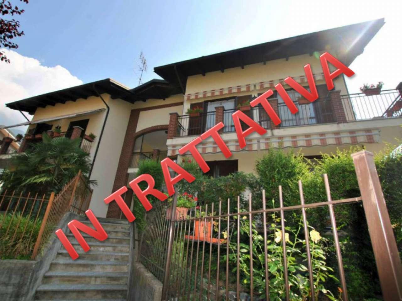 Appartamento in vendita a Almese, 2 locali, prezzo € 95.000   CambioCasa.it