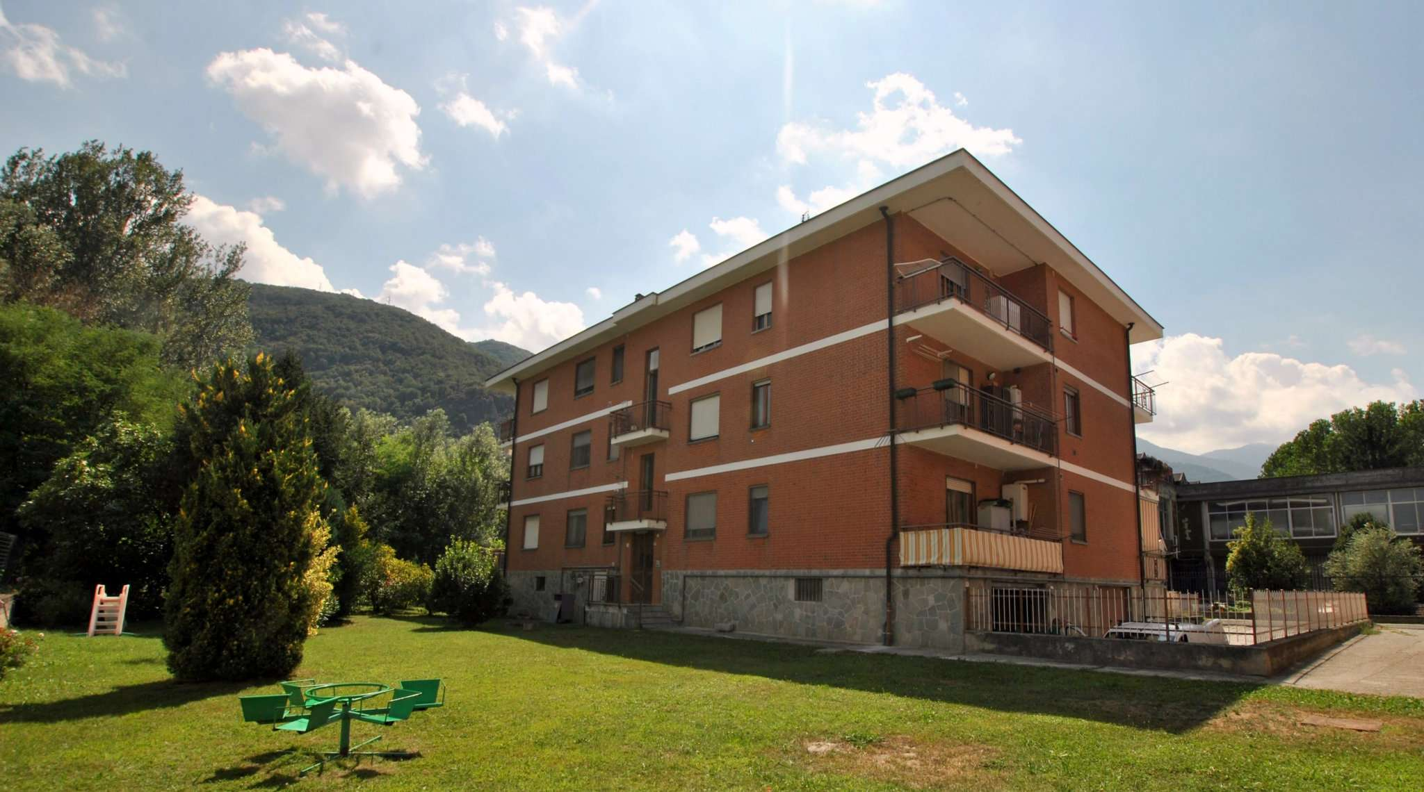 Appartamento in vendita a Chiusa di San Michele, 2 locali, prezzo € 63.000 | CambioCasa.it