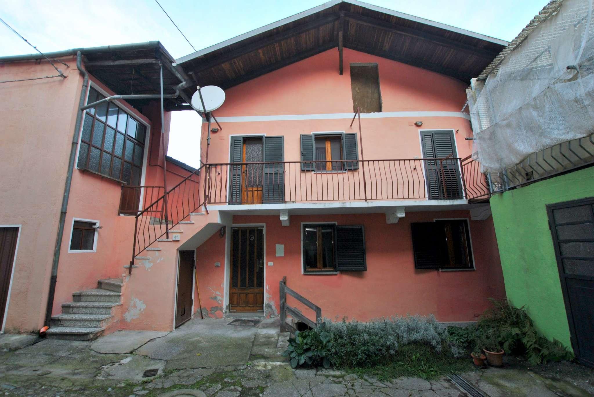 Soluzione Semindipendente in vendita a Chiusa di San Michele, 4 locali, prezzo € 33.000 | CambioCasa.it