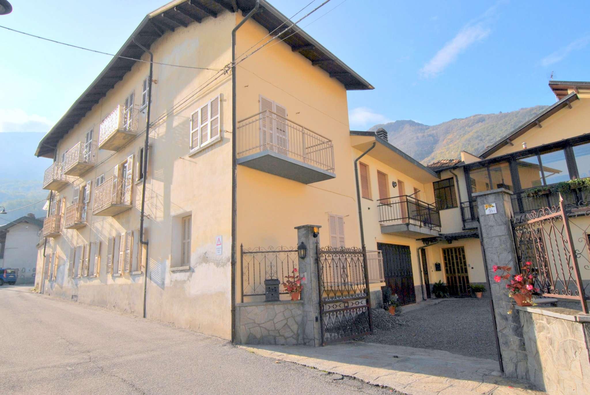 Appartamento in affitto a Villar Focchiardo, 4 locali, prezzo € 380 | PortaleAgenzieImmobiliari.it