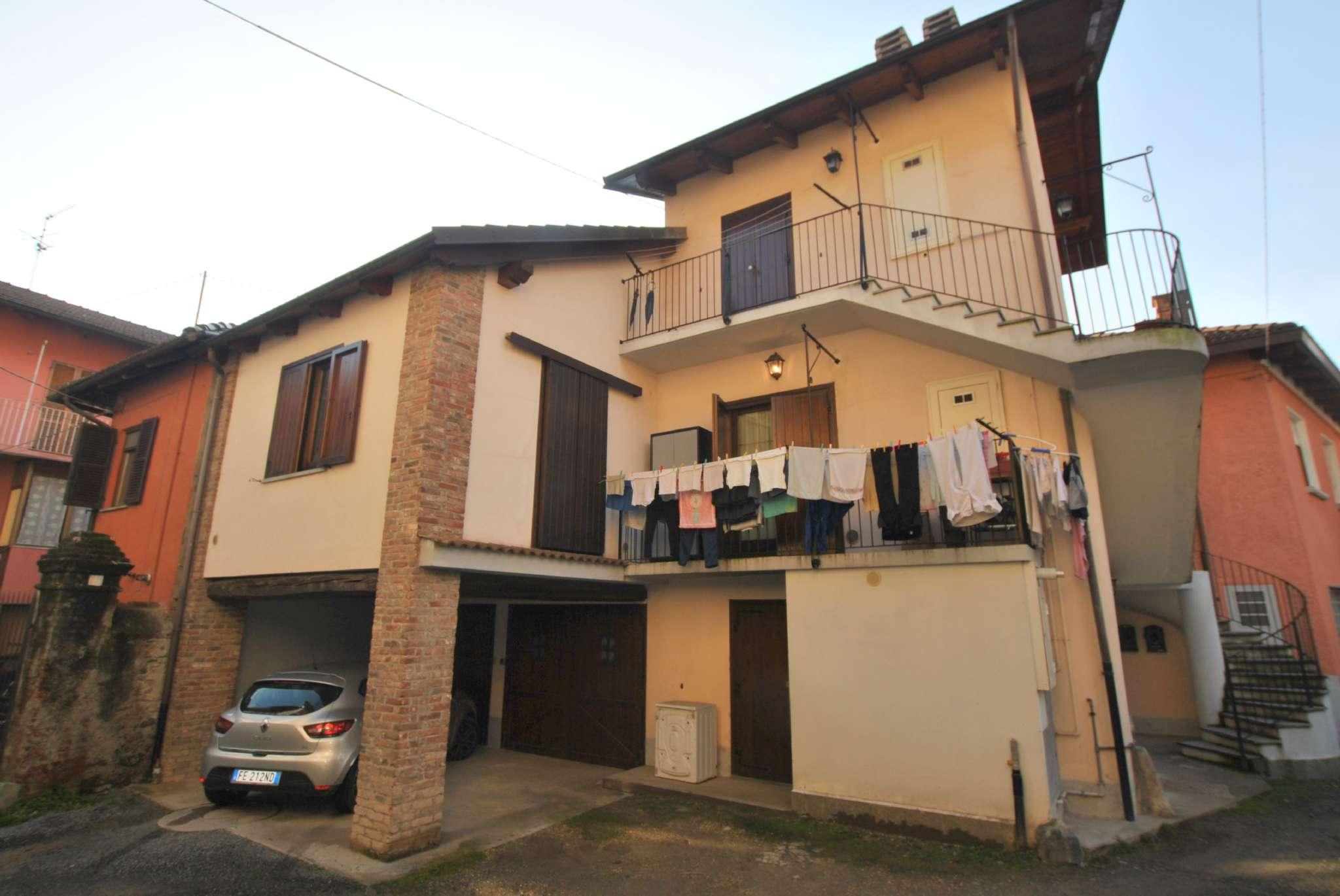 Appartamento in affitto a Condove, 3 locali, prezzo € 450 | PortaleAgenzieImmobiliari.it