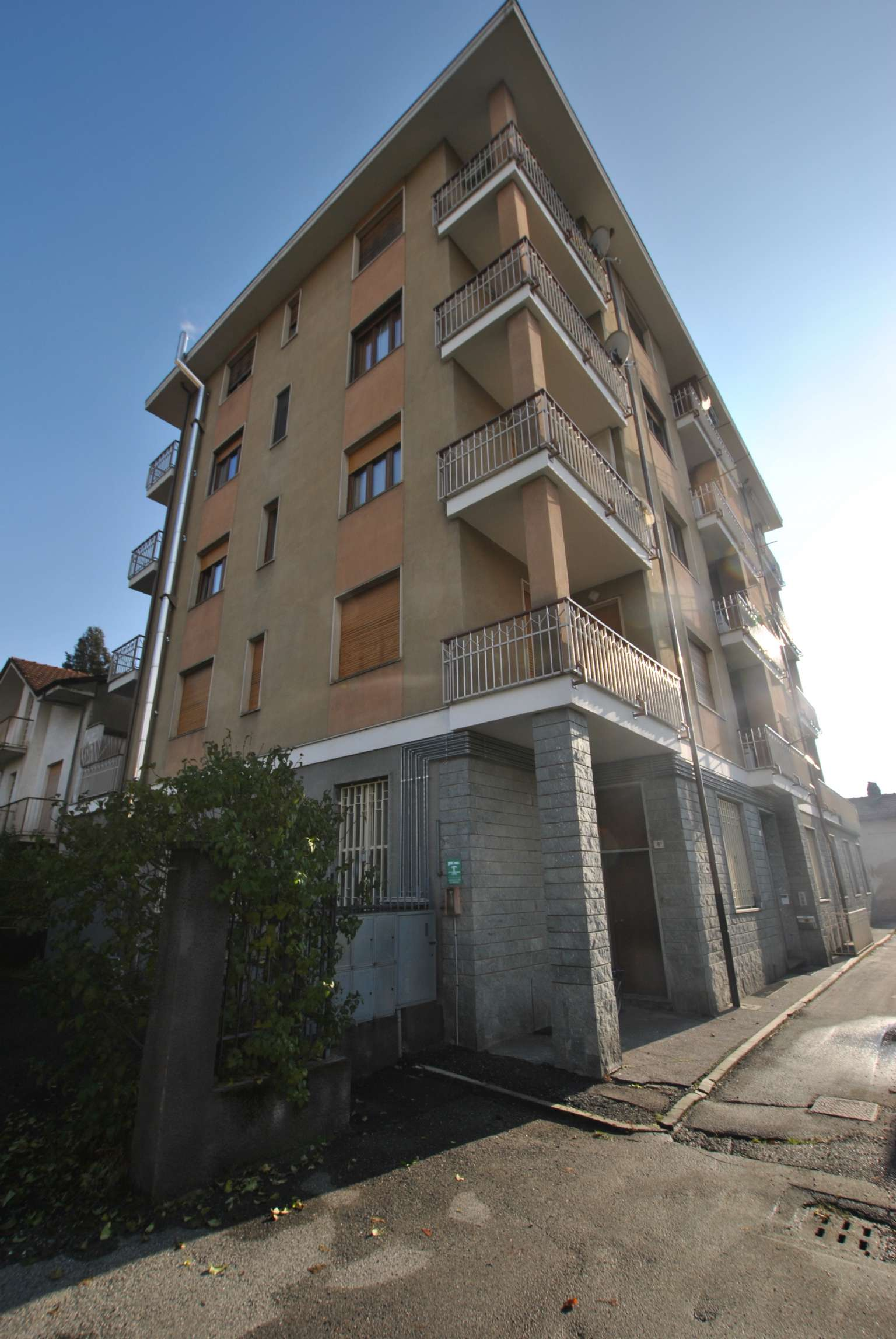 Appartamento in affitto a Condove, 4 locali, prezzo € 500 | PortaleAgenzieImmobiliari.it