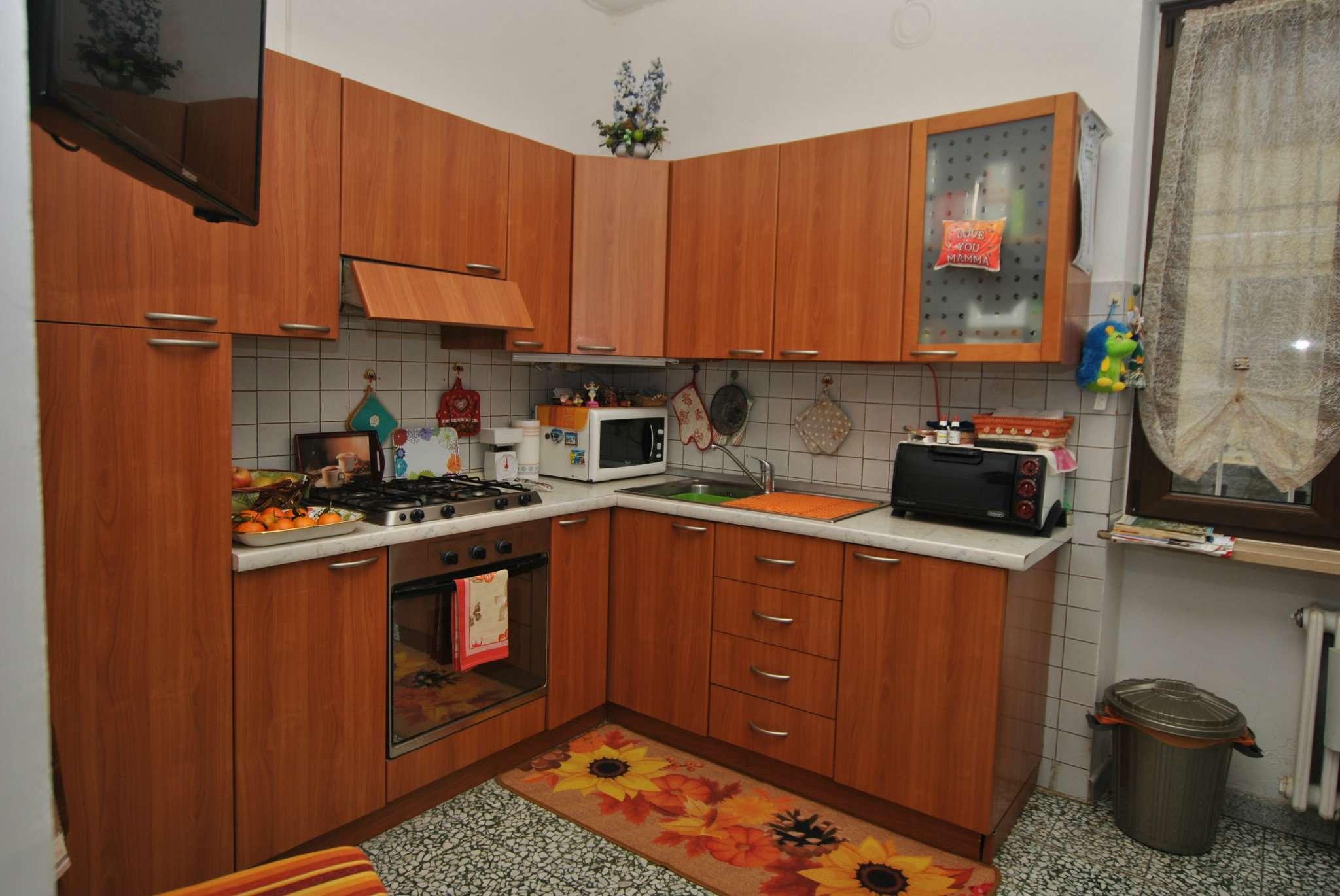 Appartamento in vendita a Sant'Antonino di Susa, 3 locali, Trattative riservate   CambioCasa.it