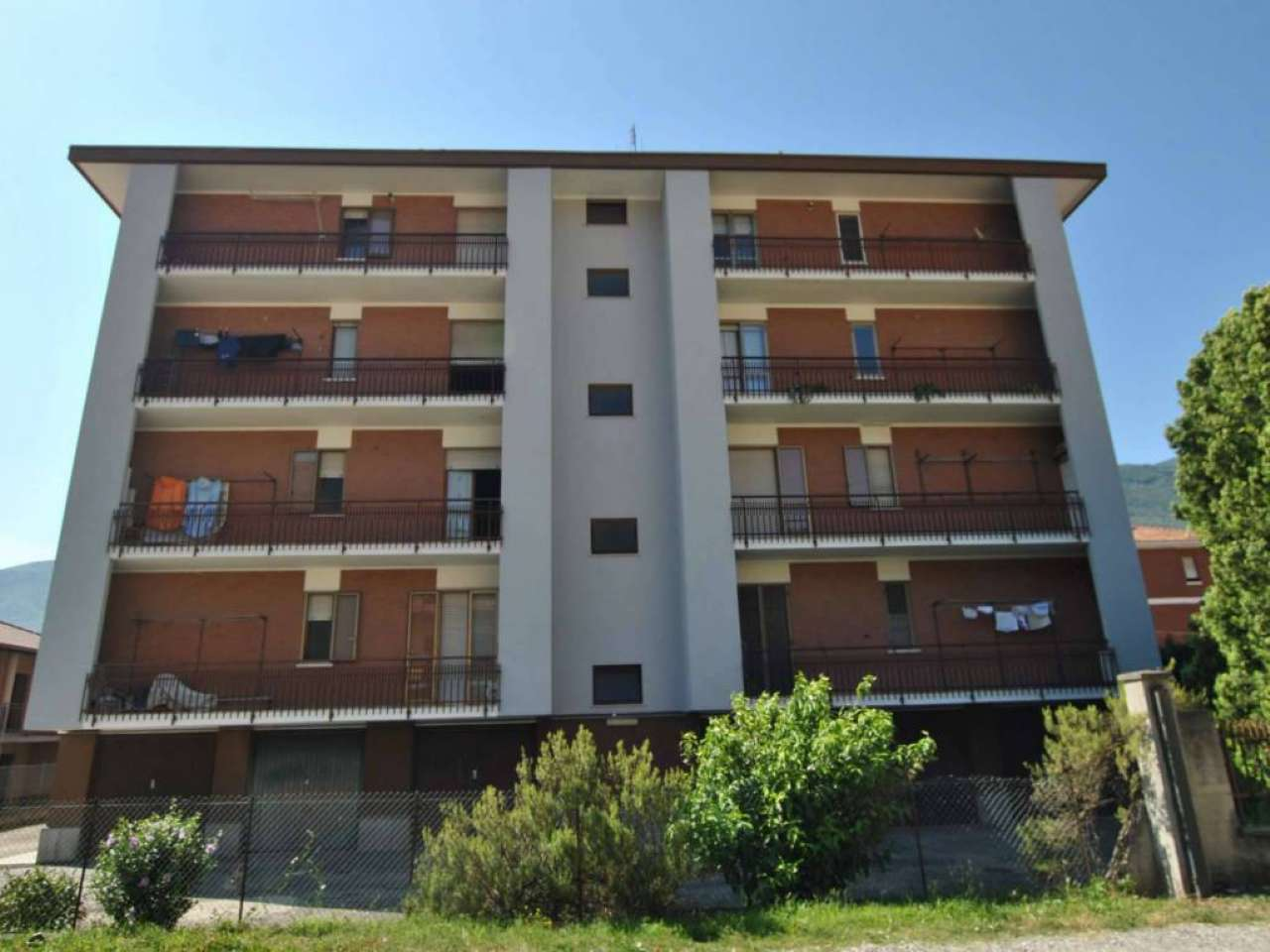 Appartamento in affitto a Condove, 3 locali, prezzo € 360 | PortaleAgenzieImmobiliari.it