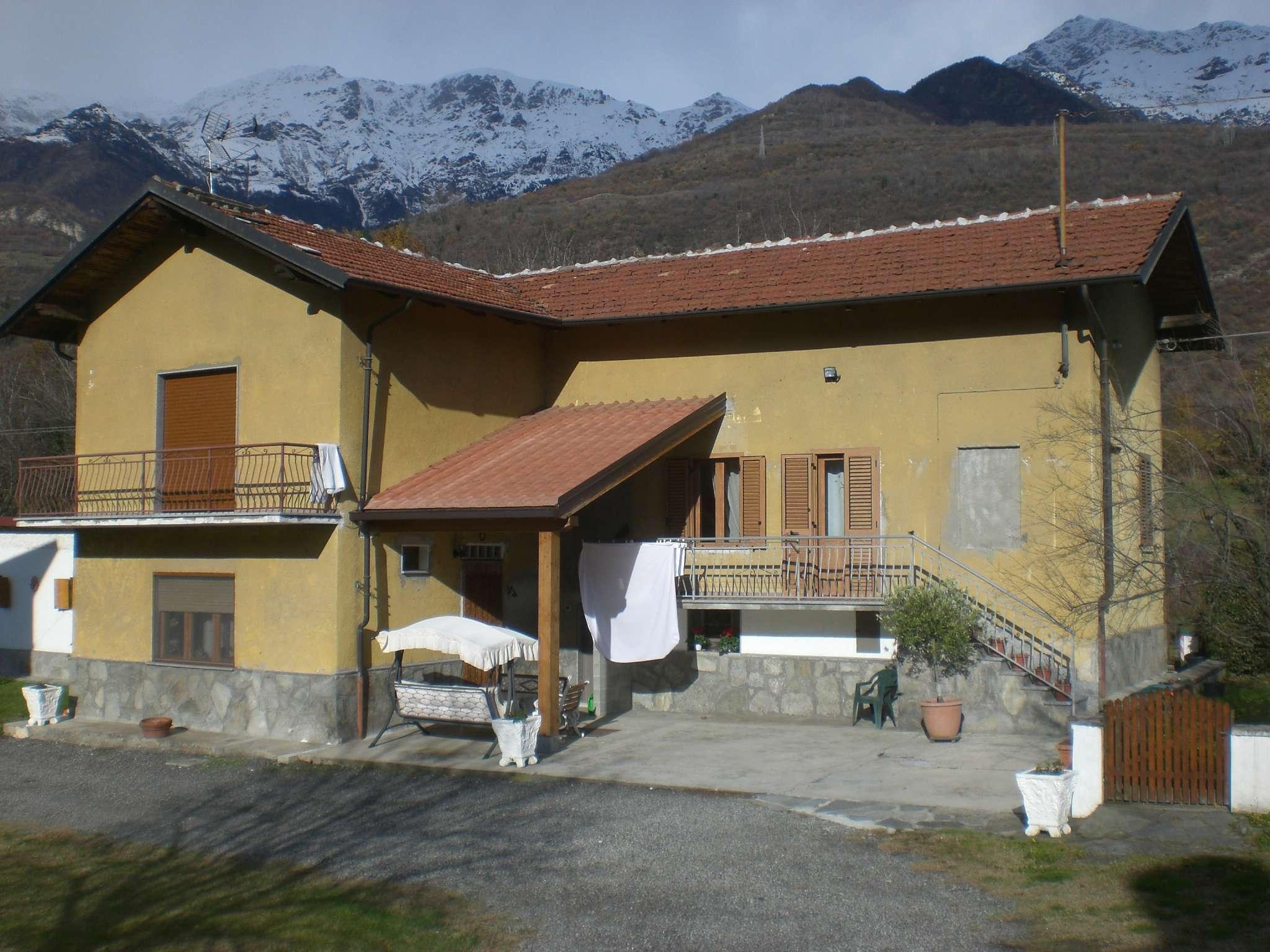 Soluzione Indipendente in vendita a Bruzolo, 7 locali, prezzo € 325.000 | PortaleAgenzieImmobiliari.it