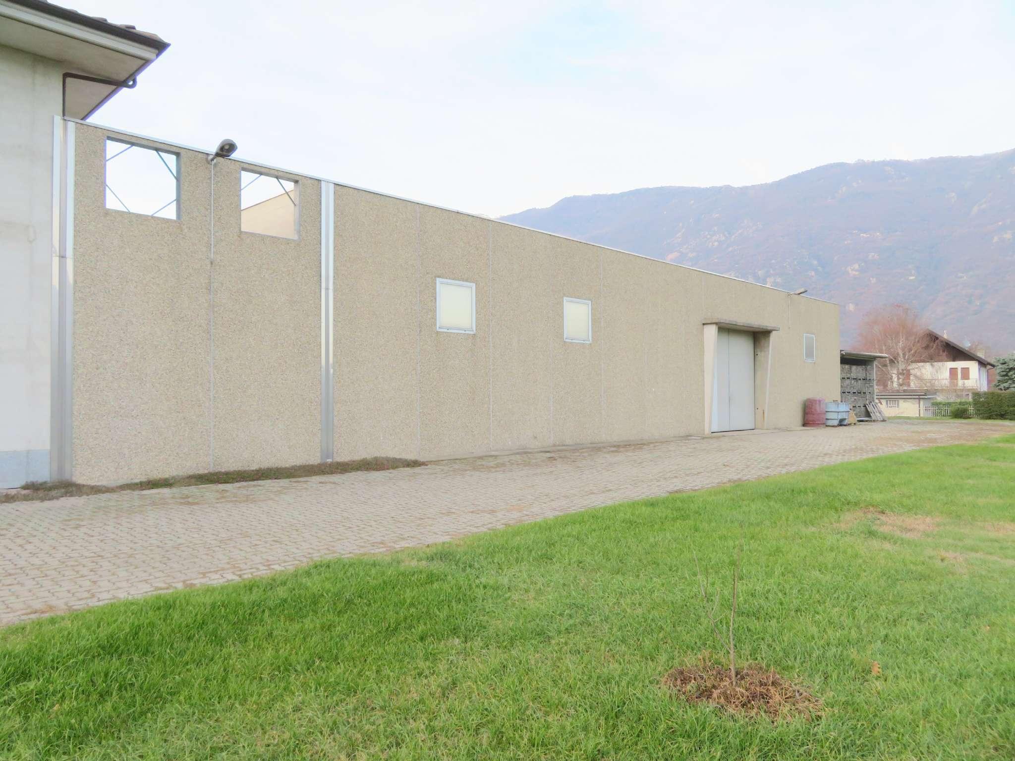 Capannone in affitto a Villar Focchiardo, 9999 locali, prezzo € 1.800 | PortaleAgenzieImmobiliari.it