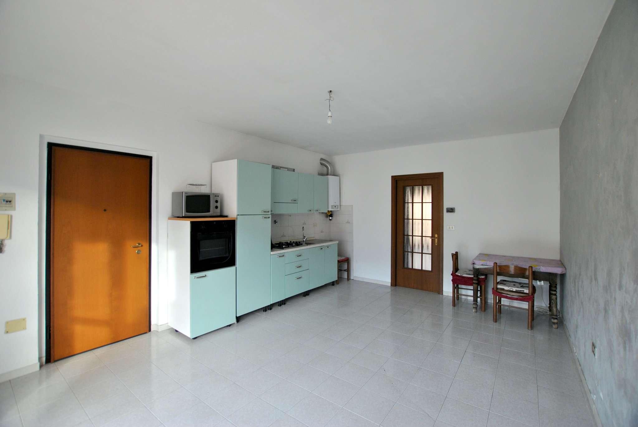 Appartamento in vendita a Borgone Susa, 2 locali, prezzo € 59.000 | PortaleAgenzieImmobiliari.it