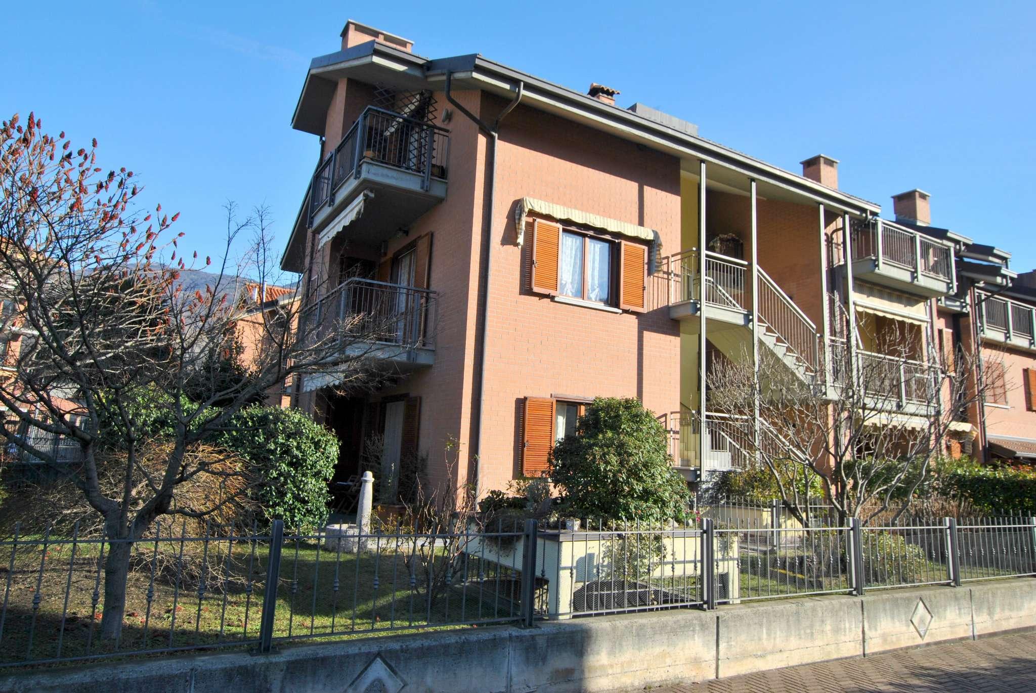 Appartamento in vendita a Condove, 3 locali, prezzo € 109.000 | PortaleAgenzieImmobiliari.it
