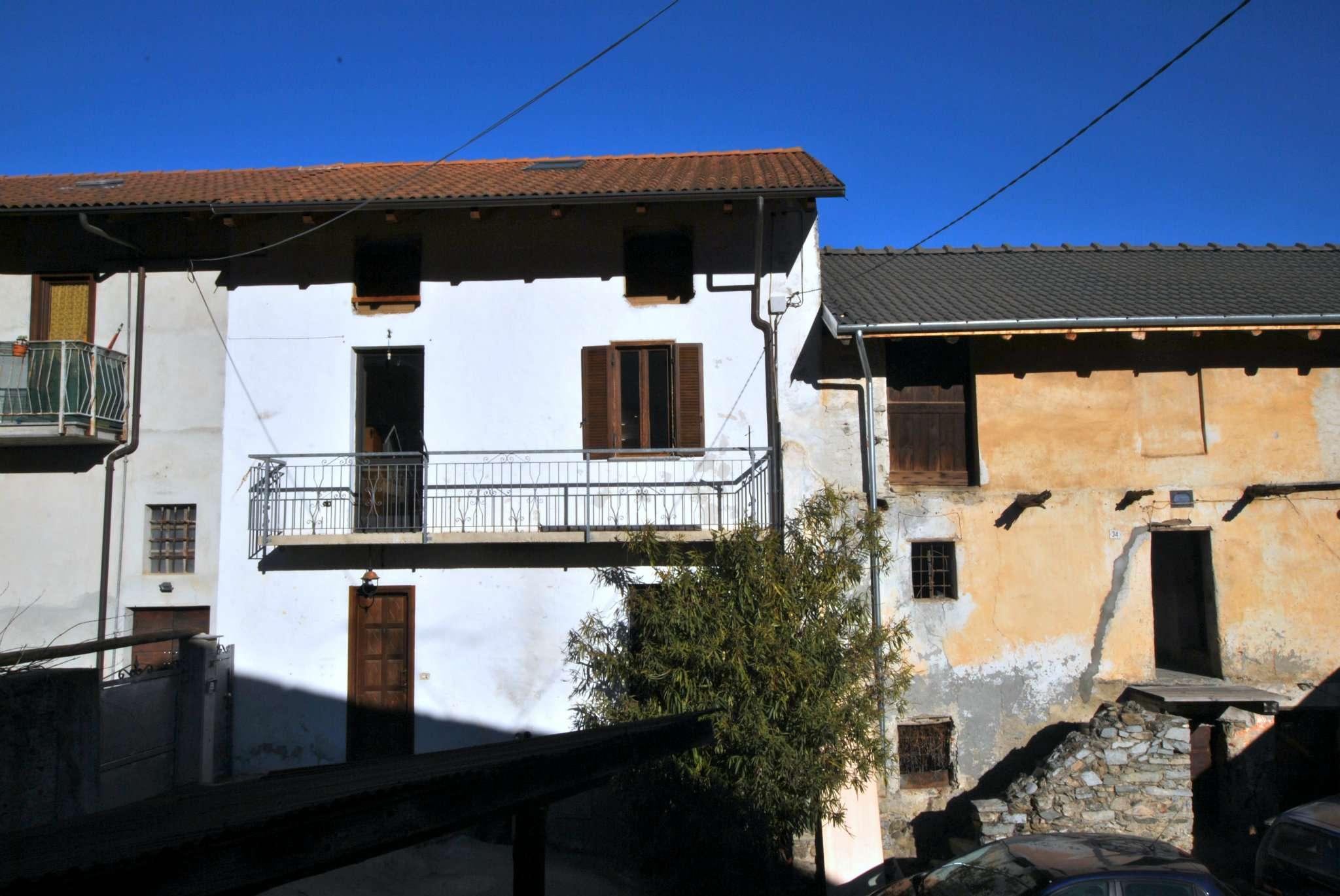 Soluzione Semindipendente in affitto a Villar Focchiardo, 3 locali, prezzo € 300 | PortaleAgenzieImmobiliari.it