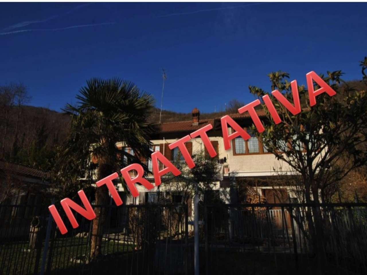 Appartamento in vendita a Borgone Susa, 2 locali, prezzo € 28.000 | CambioCasa.it