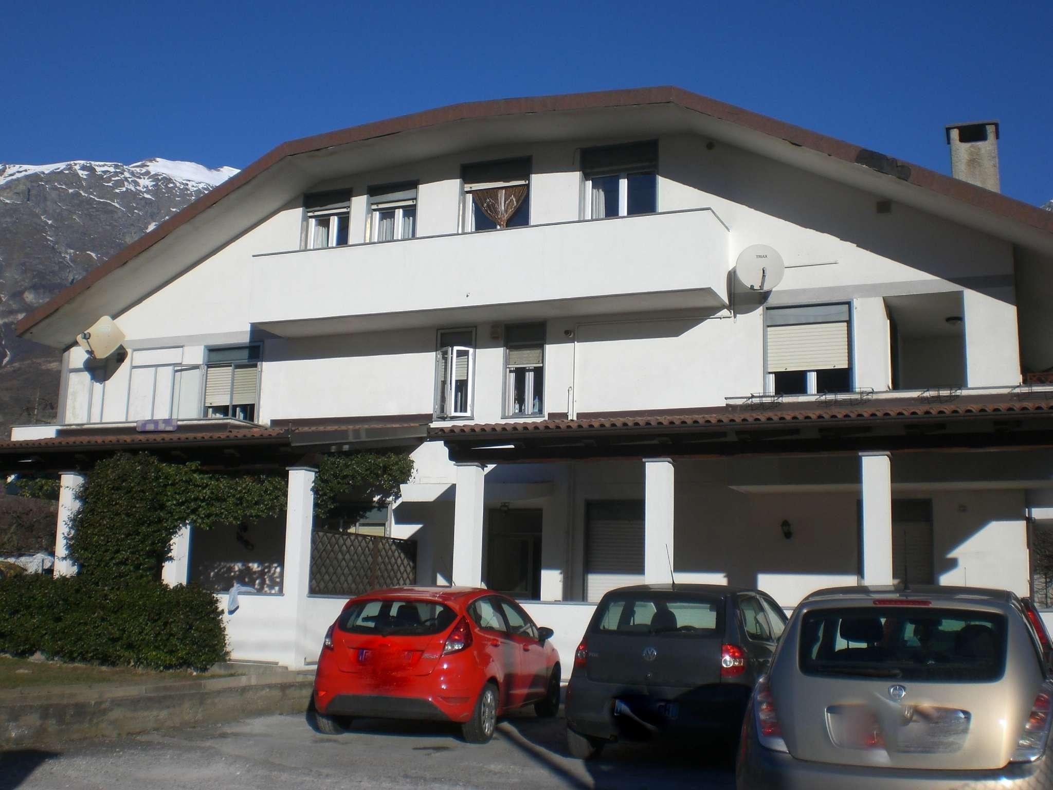 Appartamento in affitto a Chianocco, 3 locali, prezzo € 400 | PortaleAgenzieImmobiliari.it