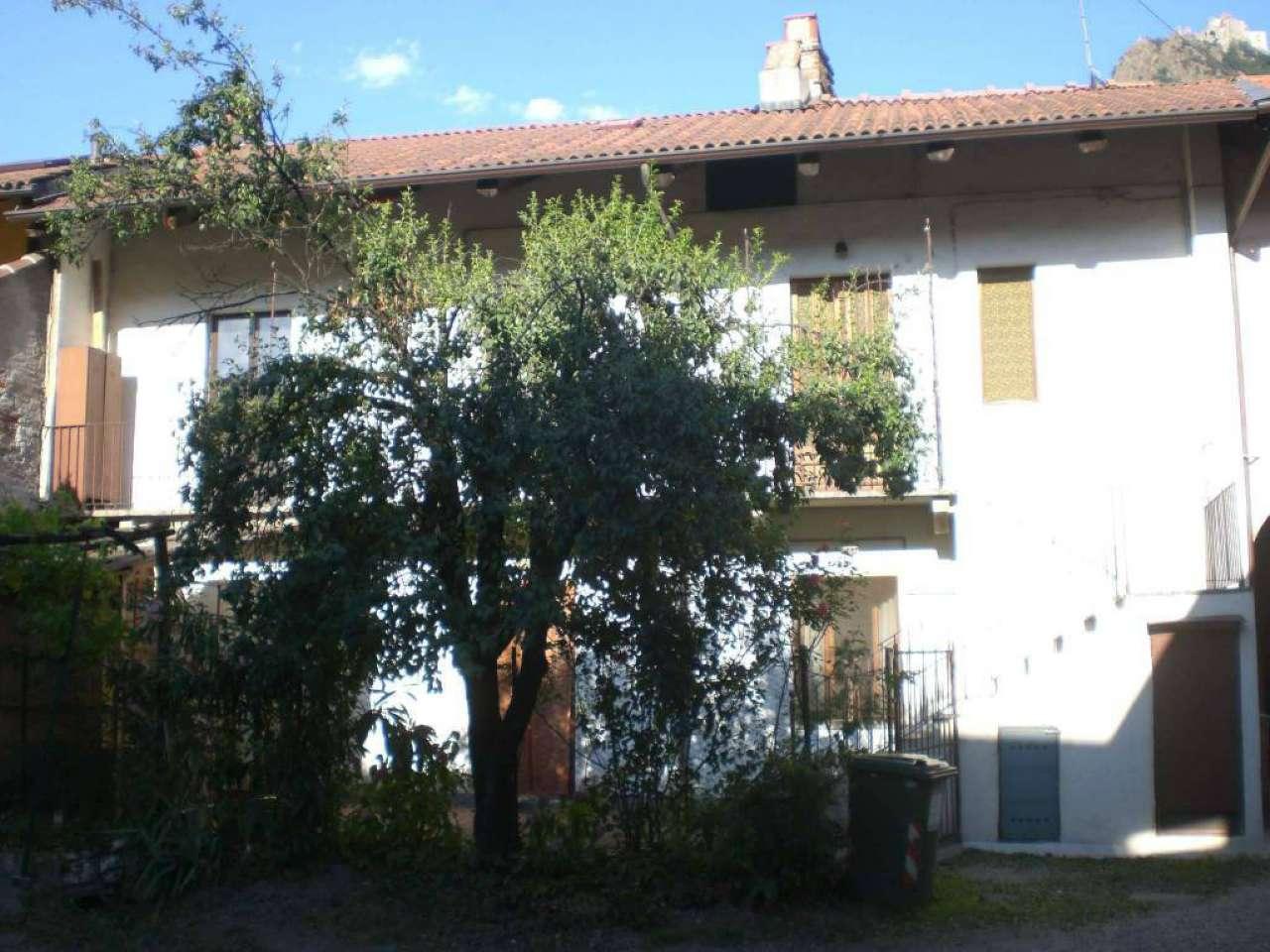 Soluzione Semindipendente in affitto a Chiusa di San Michele, 3 locali, prezzo € 320 | PortaleAgenzieImmobiliari.it