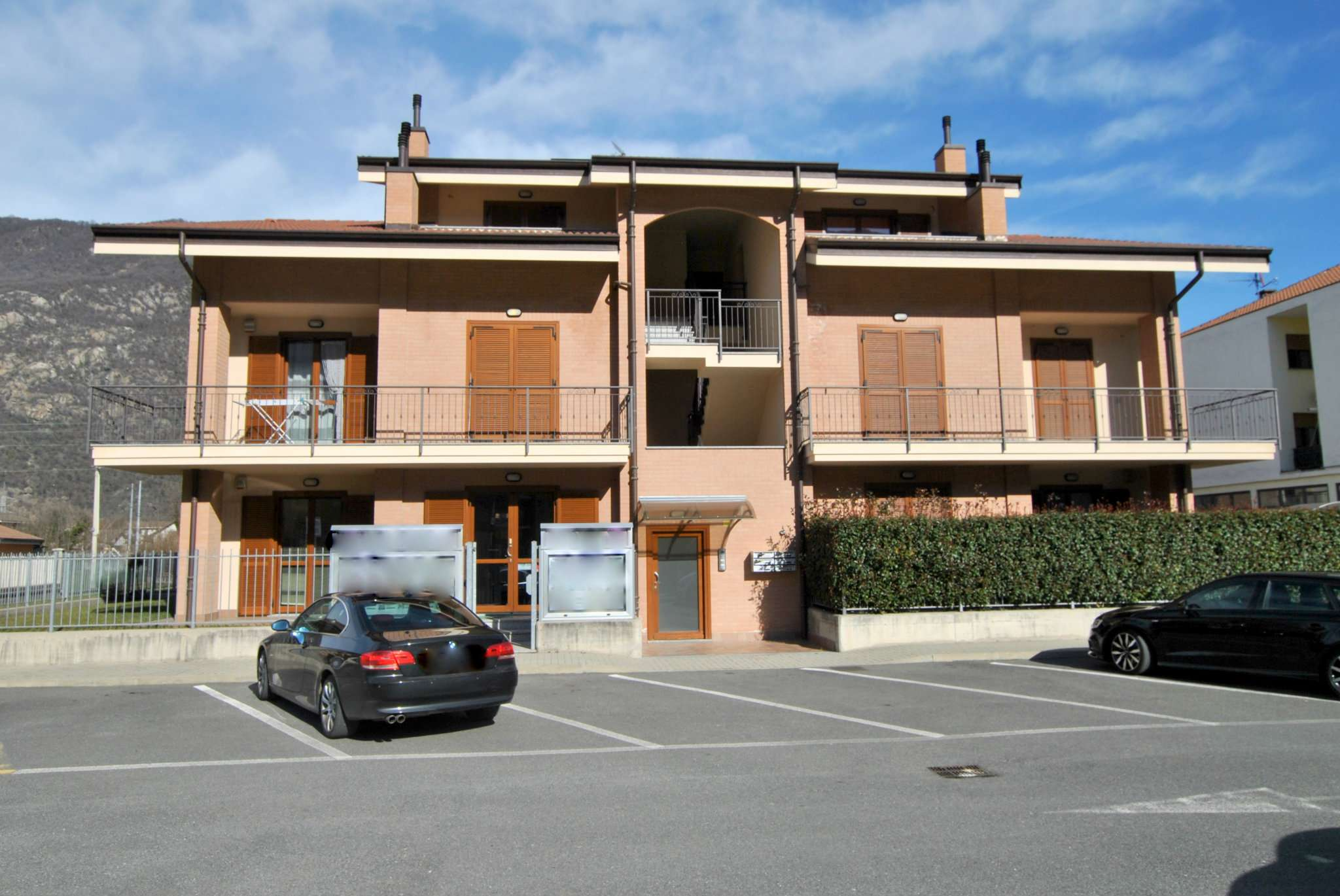 Appartamento in affitto a Sant'Antonino di Susa, 2 locali, prezzo € 400 | PortaleAgenzieImmobiliari.it