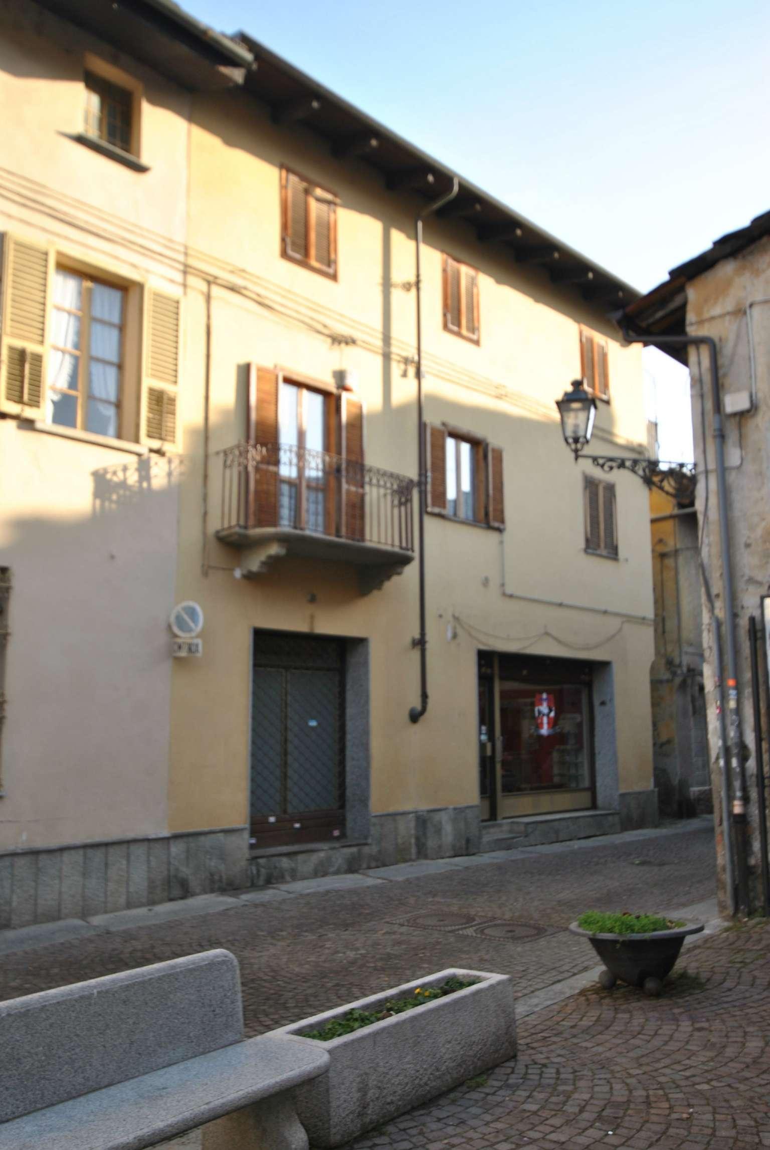 Appartamento in vendita a Bussoleno, 3 locali, prezzo € 49.500 | PortaleAgenzieImmobiliari.it