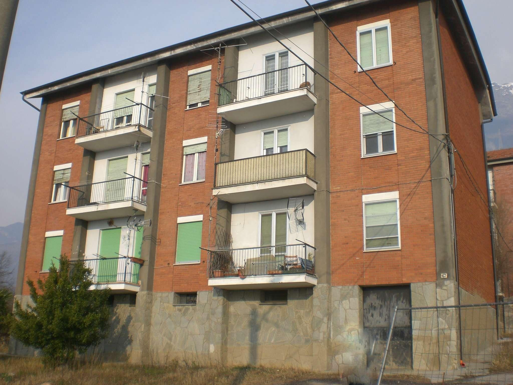 Appartamento in vendita a Bussoleno, 4 locali, prezzo € 29.000 | PortaleAgenzieImmobiliari.it