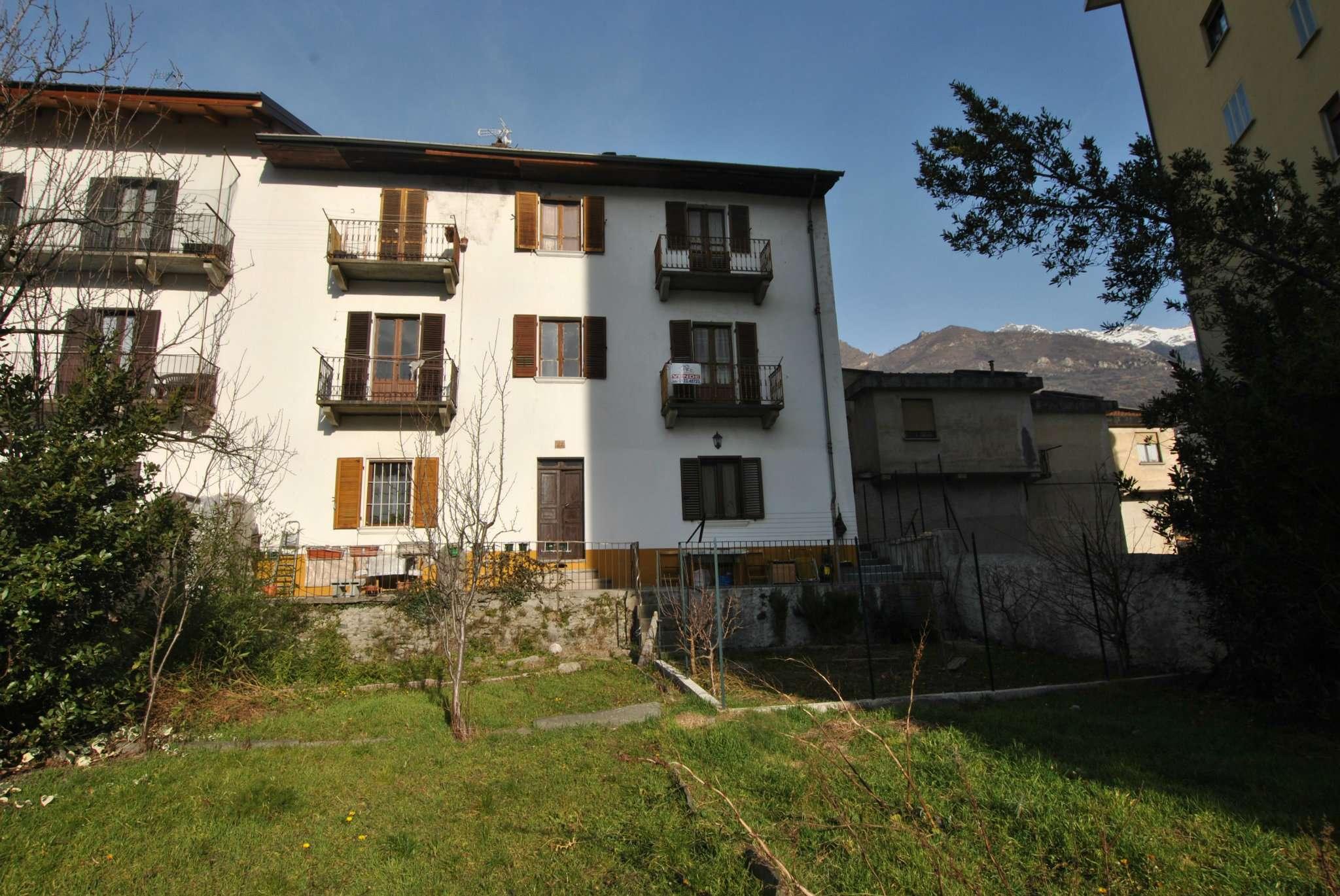 Appartamento in vendita a Bussoleno, 4 locali, prezzo € 42.000 | PortaleAgenzieImmobiliari.it